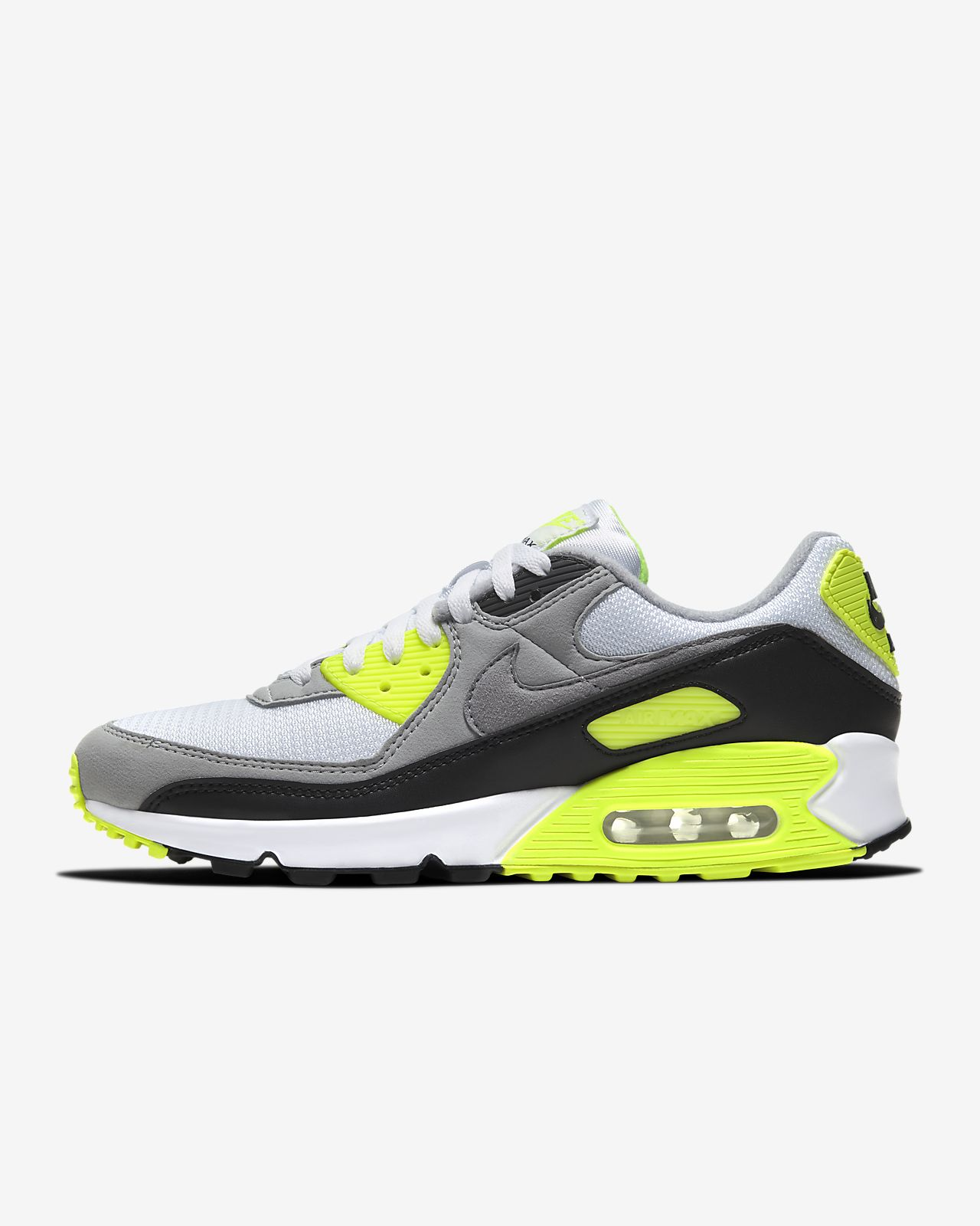 zapatillas running hombre air max 90