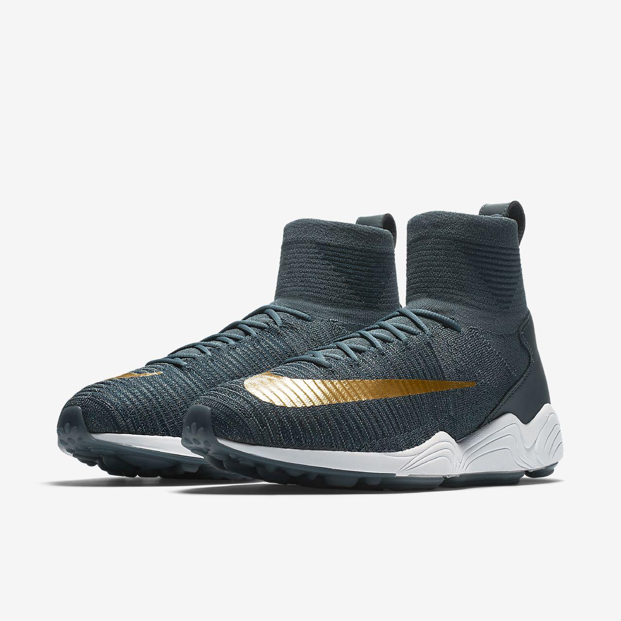 Chaussure Nike Homme Zoom Mercurial Flyknit pour Homme Nike Bleu Livraison 3b5495
