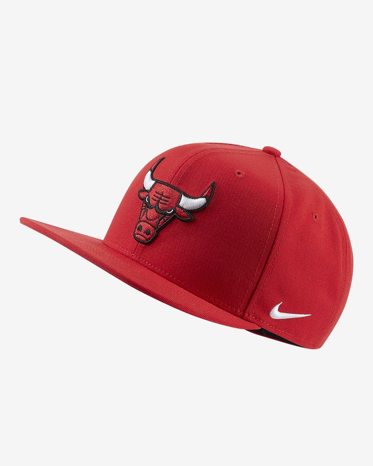 Chicago Bulls Nike Pro NBA-pet