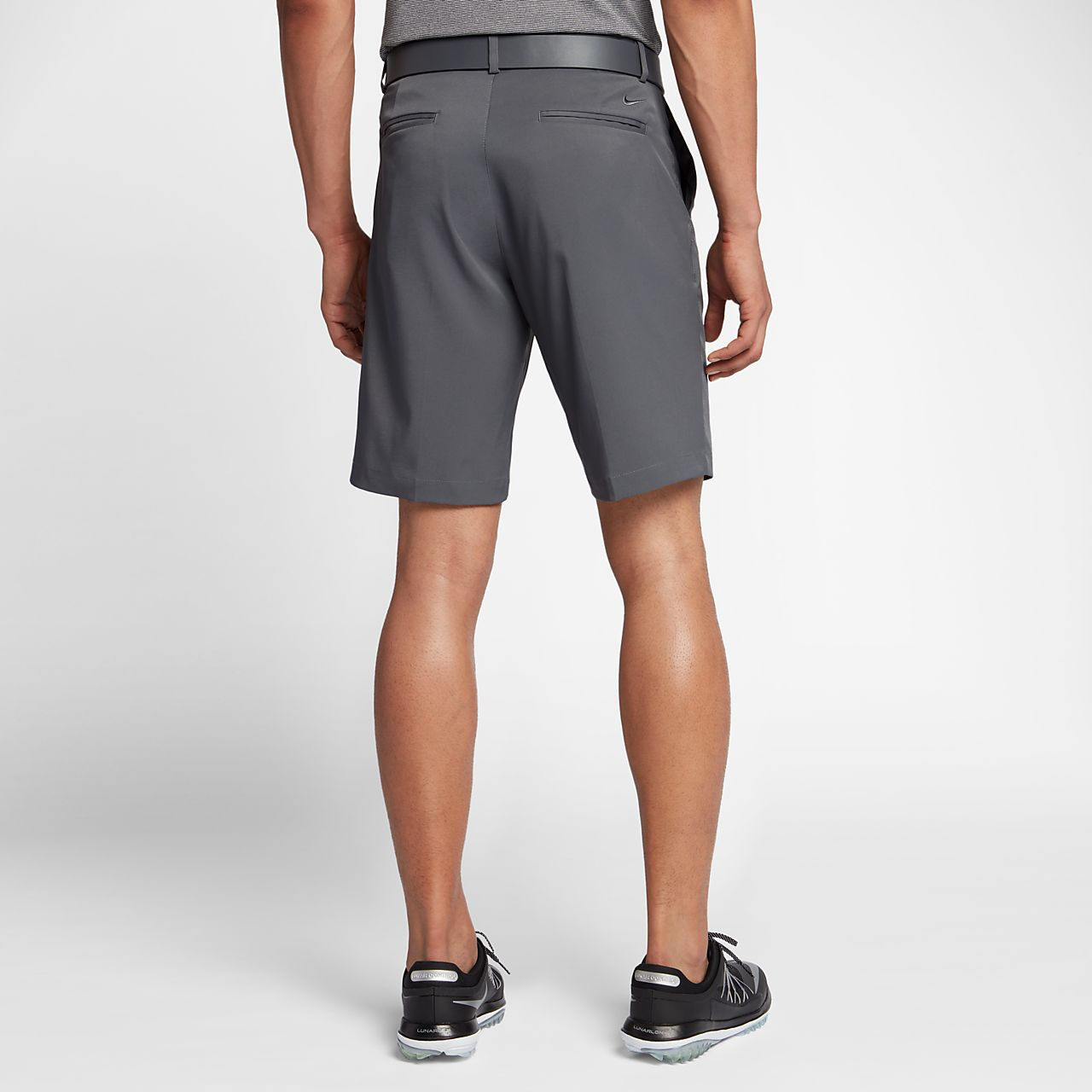 nike free flyknit mens 12 inseam golf shorts