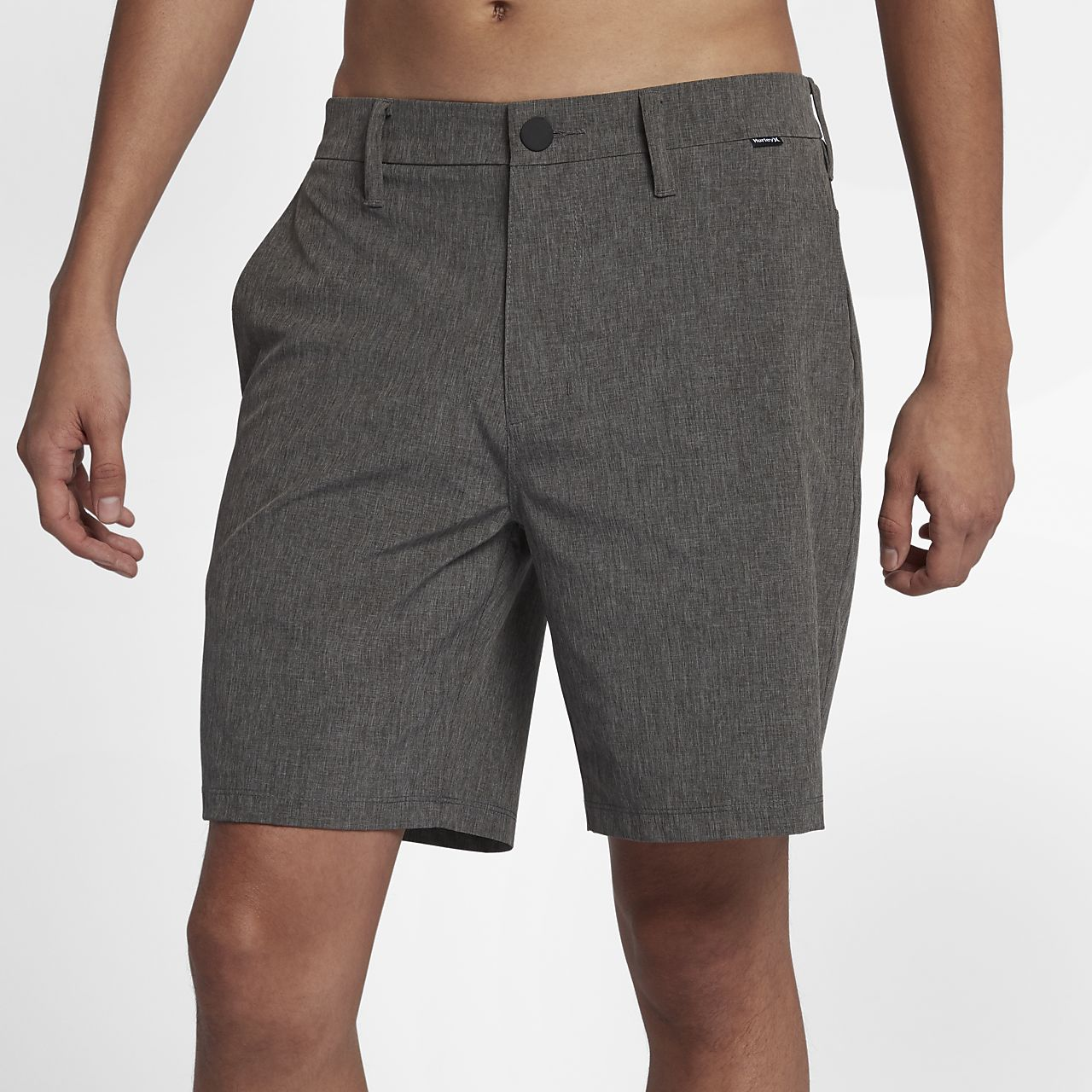 Shorts de 46 cm para hombre Hurley Phantom