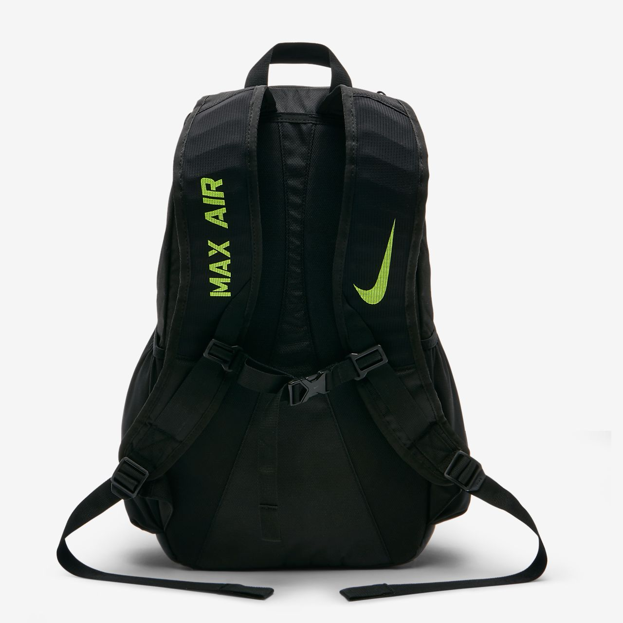 superior quality 71286 6fc37 nike vapor max air backpack india