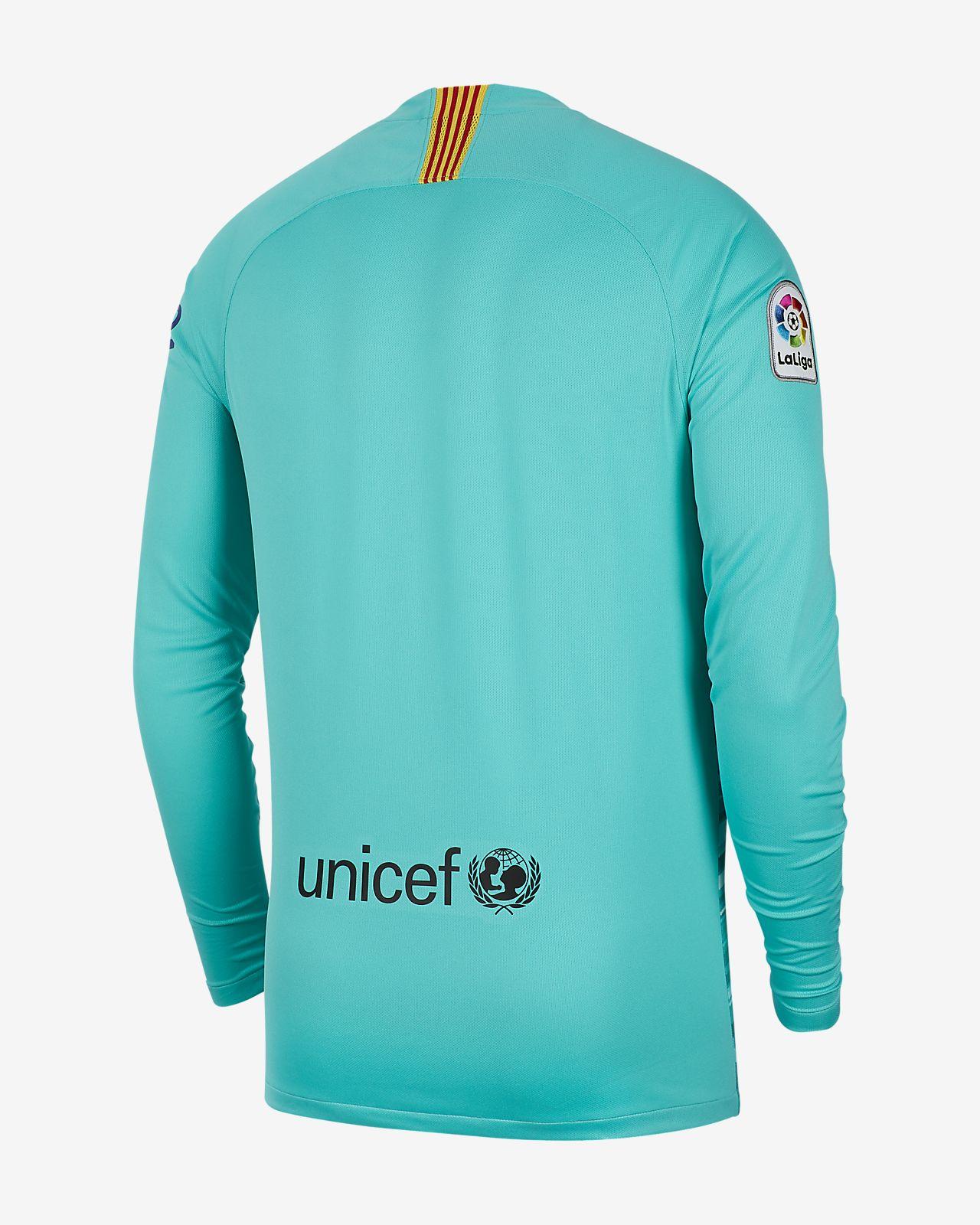 Barcelona 201920 Fc De Goalkeeper Fútbol Para Camiseta Hombre Stadium 29DHWIEY