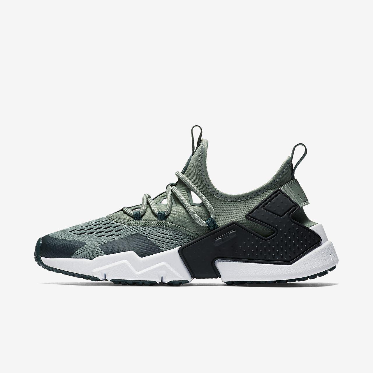 Huarache Air Ultra Fonctionner - Chaussures - Bas-tops Et Baskets Nike 7ITgu5mTP