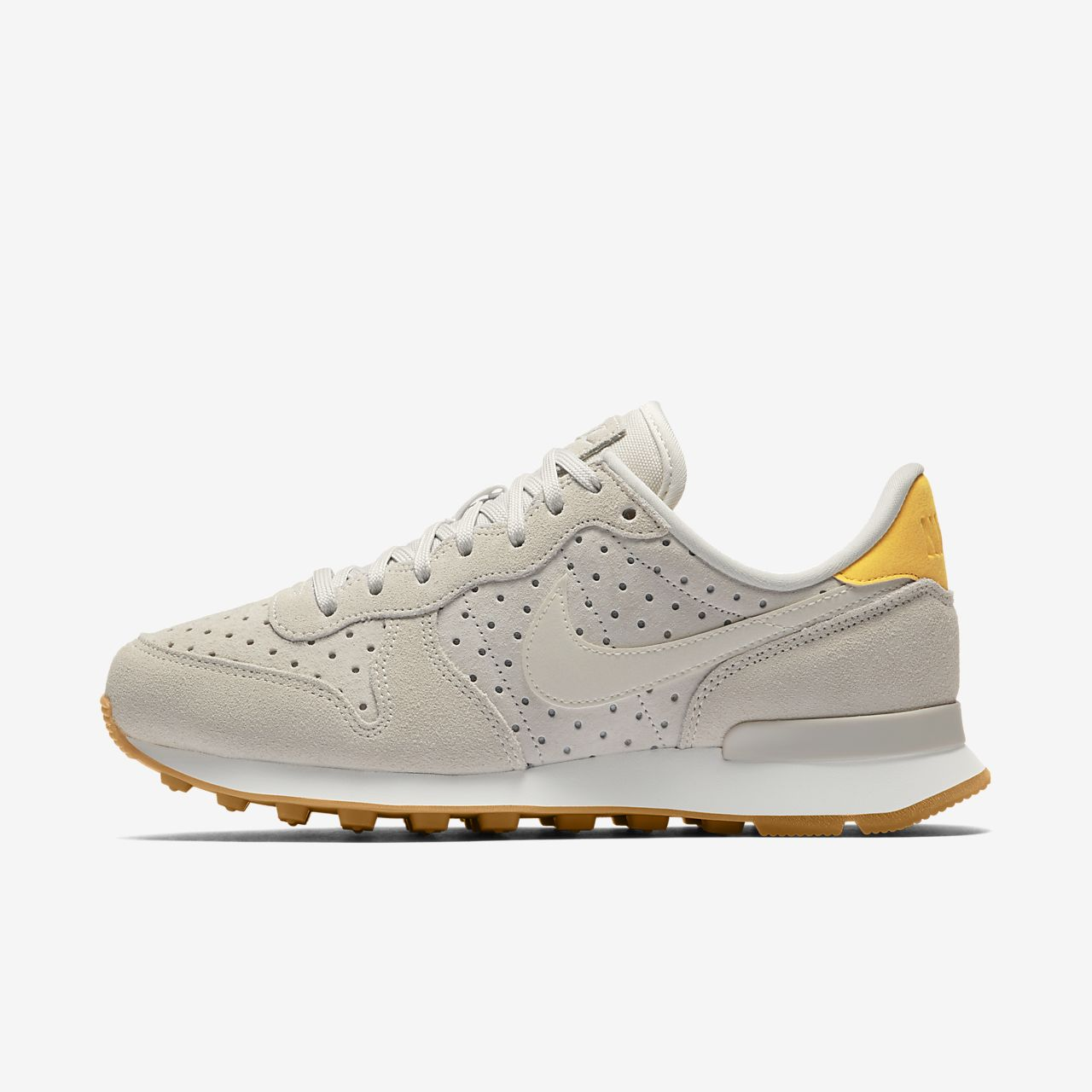 best sneakers 36b2e 04e8f good nike internationalist premium damesschoen 918cb 5190a