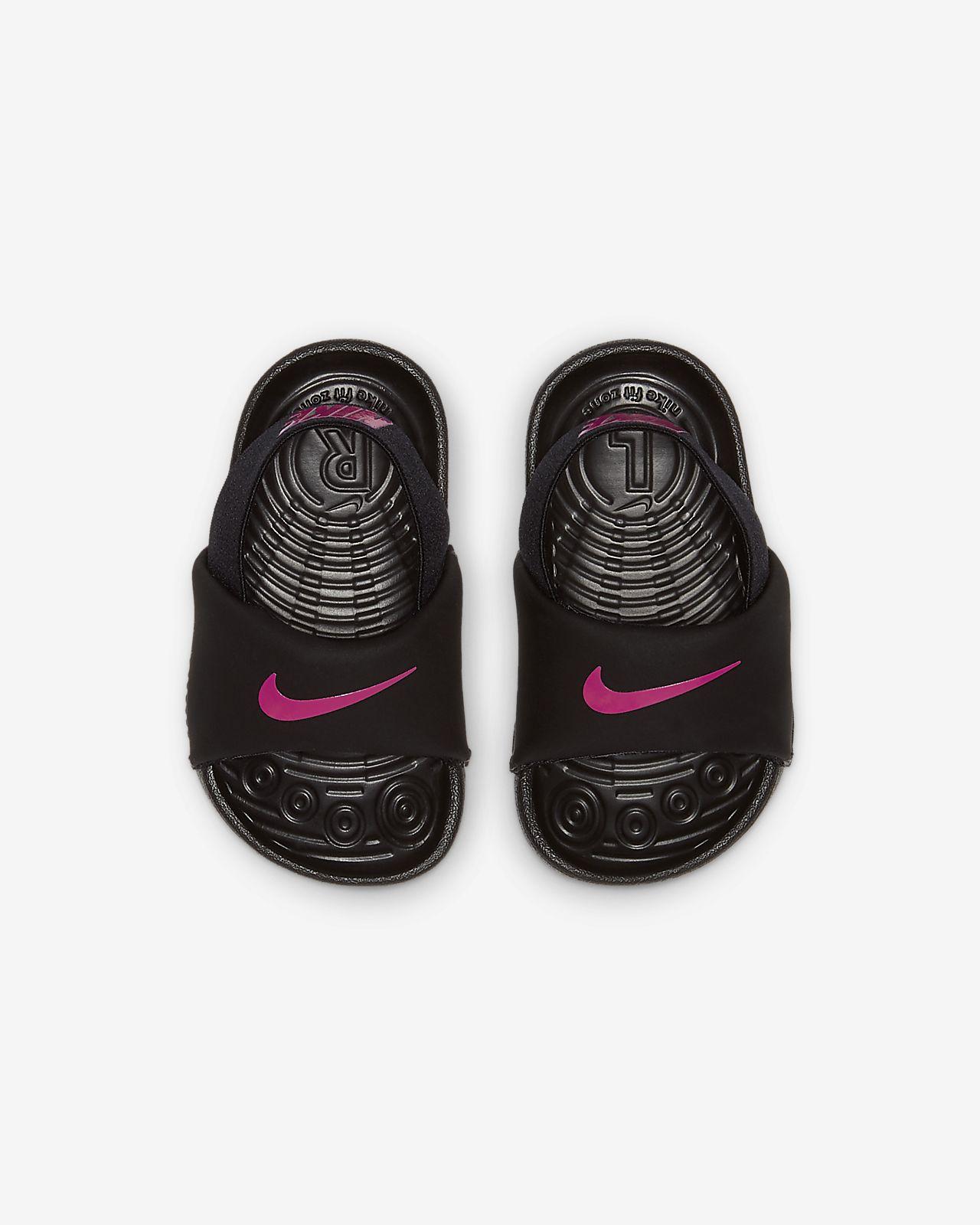 Nike Kawa Baby/Toddler Slide