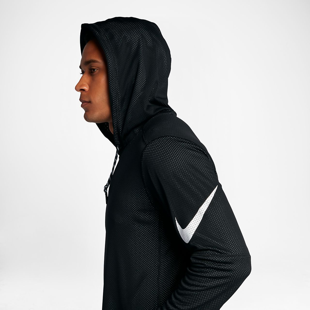 Low Resolution Nike Therma Men's Football Hoodie Nike Therma Men's Football  Hoodie