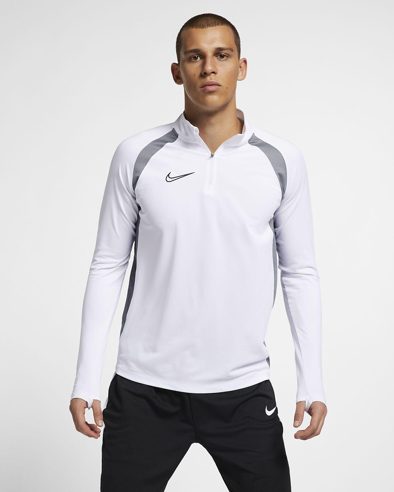 Męska treningowa koszulka piłkarska Nike Dri-FIT Academy