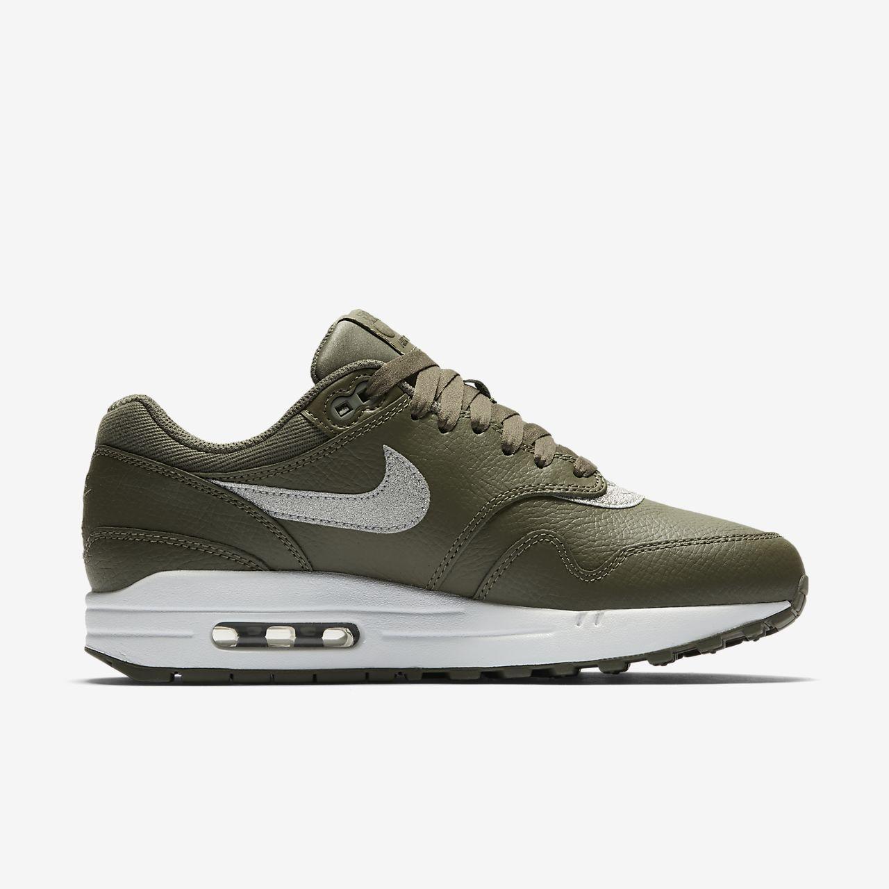 caa636b6a6b5 Nike Air Max 1 SE Glitter Women s Shoe. Nike.com AT
