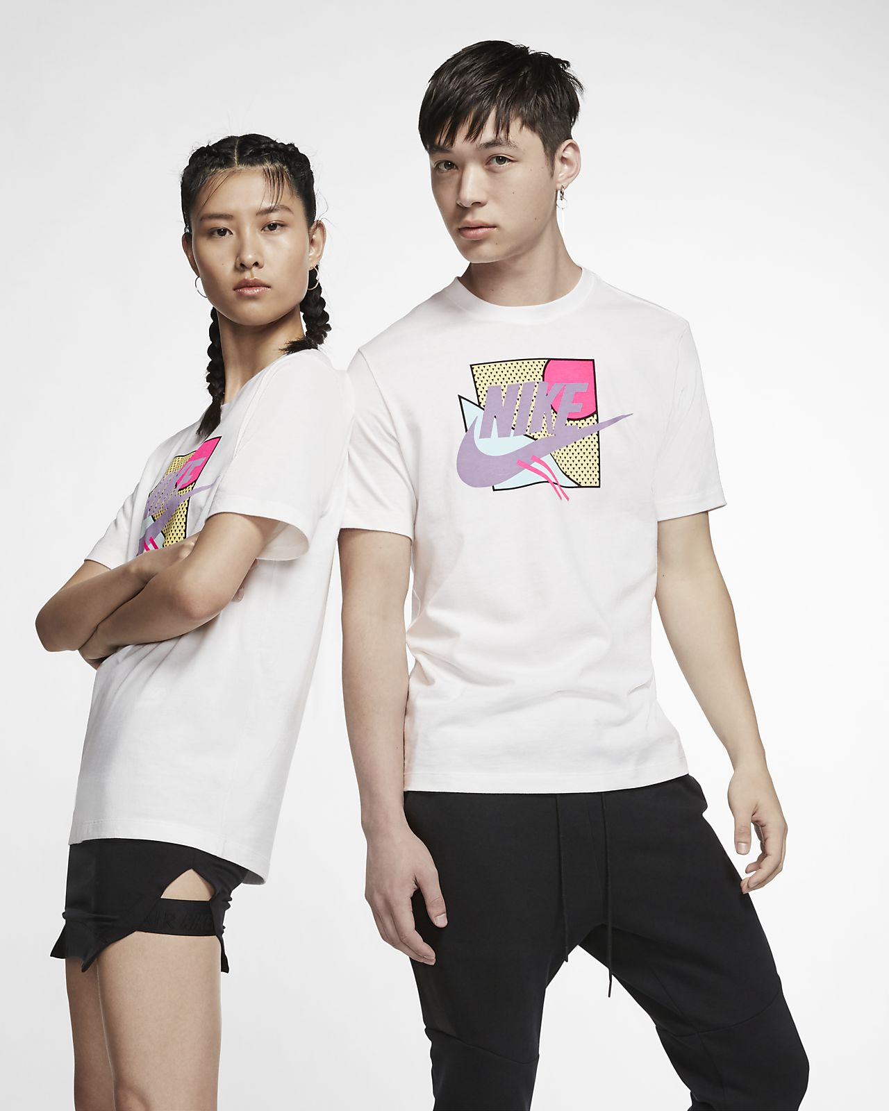 Nike Sportswear T 恤