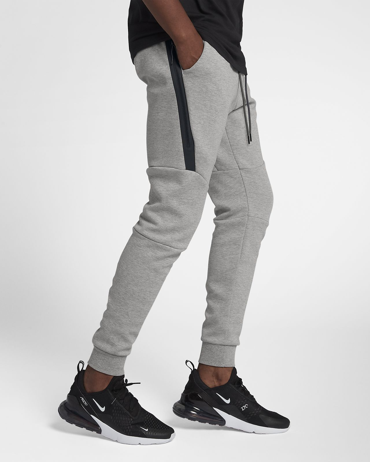 1a44fde6 Nike Sportswear Tech Fleece Men's Joggers. Nike.com