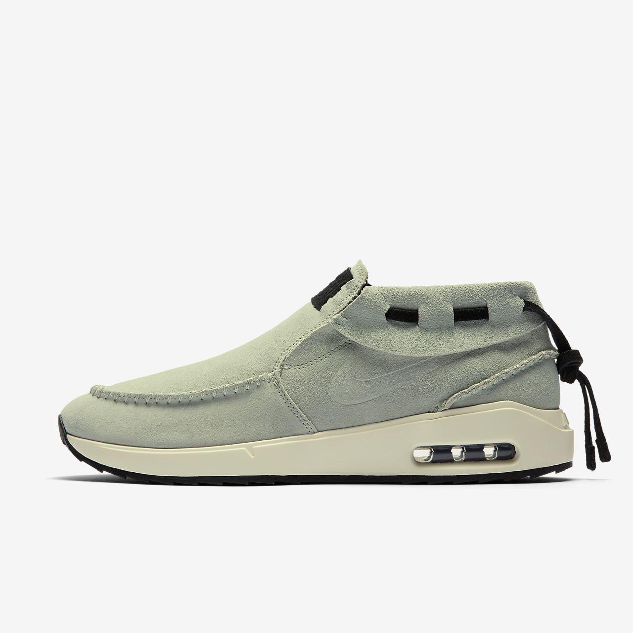 Обувь для скейтбординга Nike SB Air Max Stefan Janoski 2 Moc