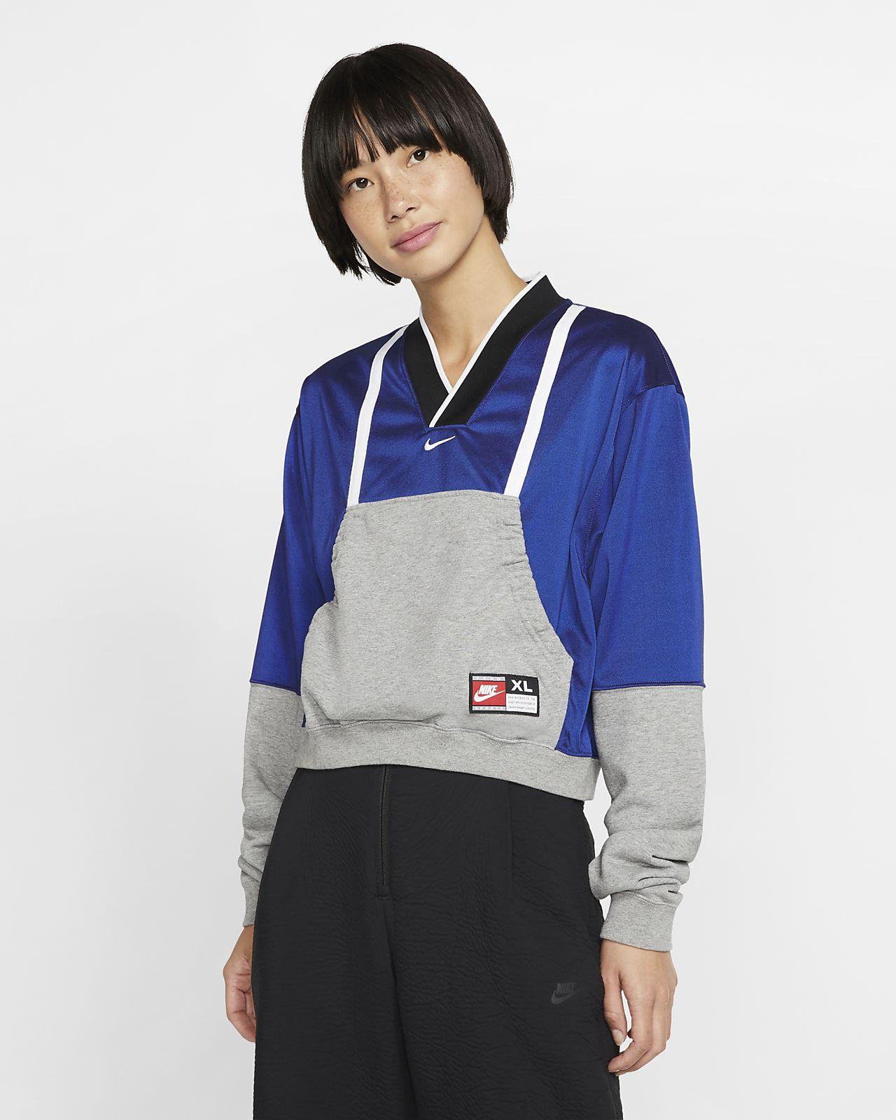 Nike ISPA 女款長袖上衣
