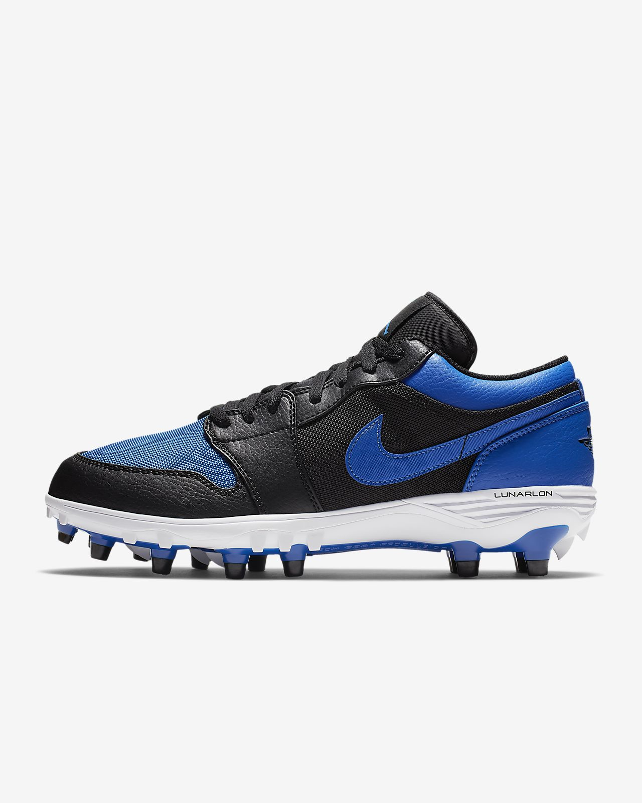 Jordan 1 TD Low Men's Football Cleat