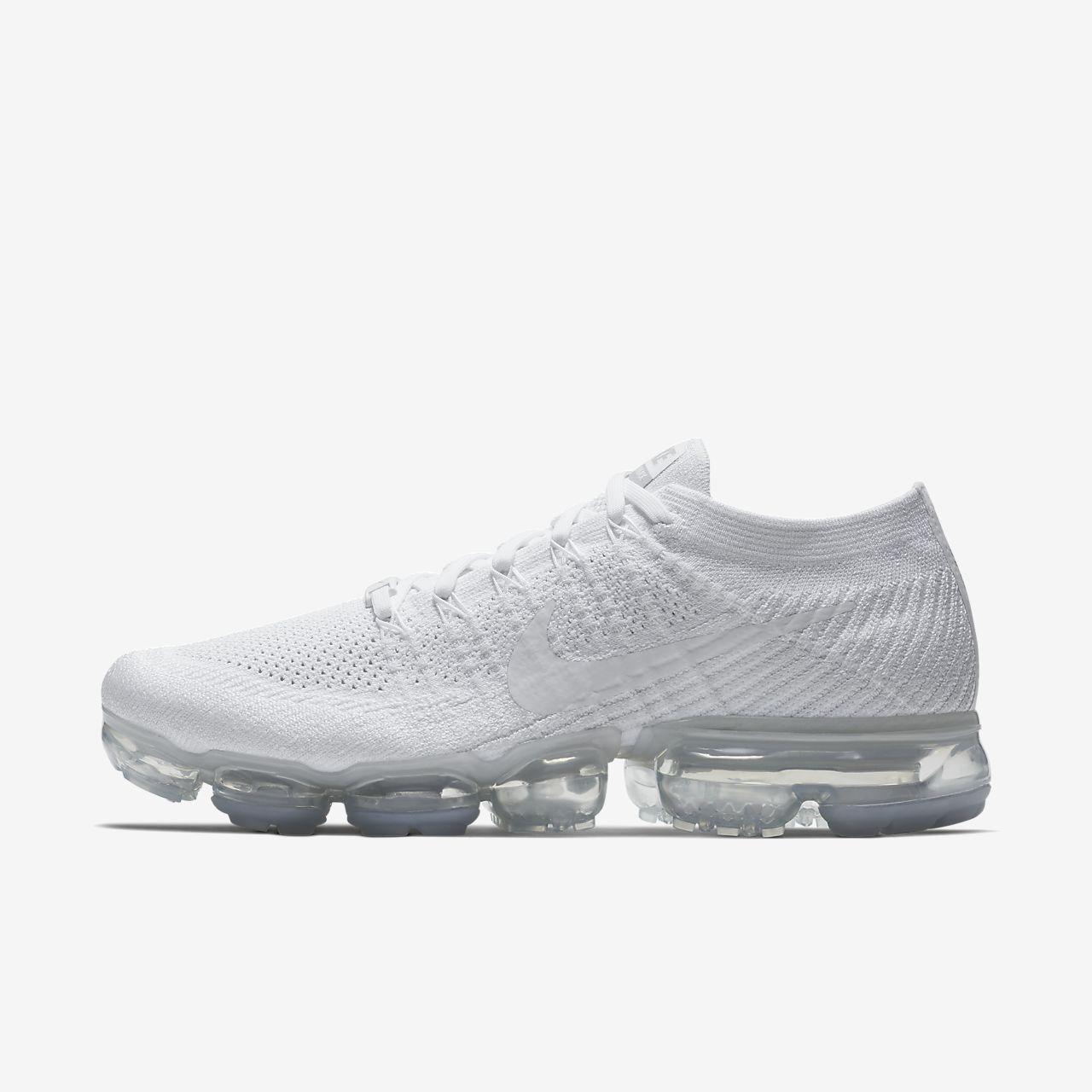 Pour De Air Chaussure Vapormax HommeBe Running Flyknit Nike c4jRq3AL5