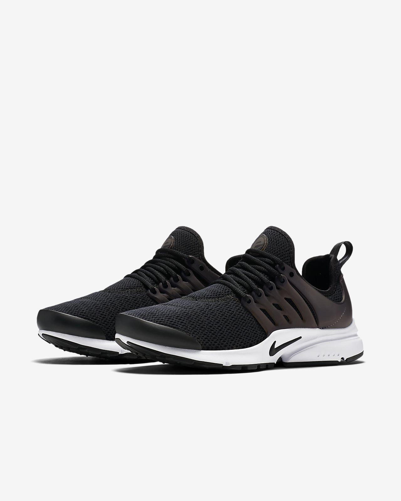 womens nike air presto sneaker