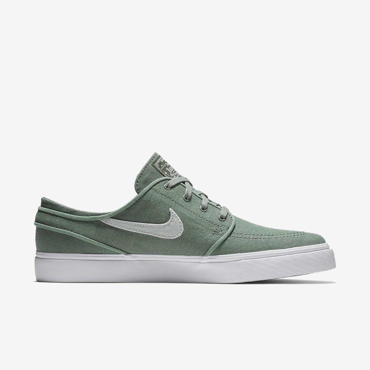 Nike Sb Stefan Janoski Zoom Vert moins cher Ireh8