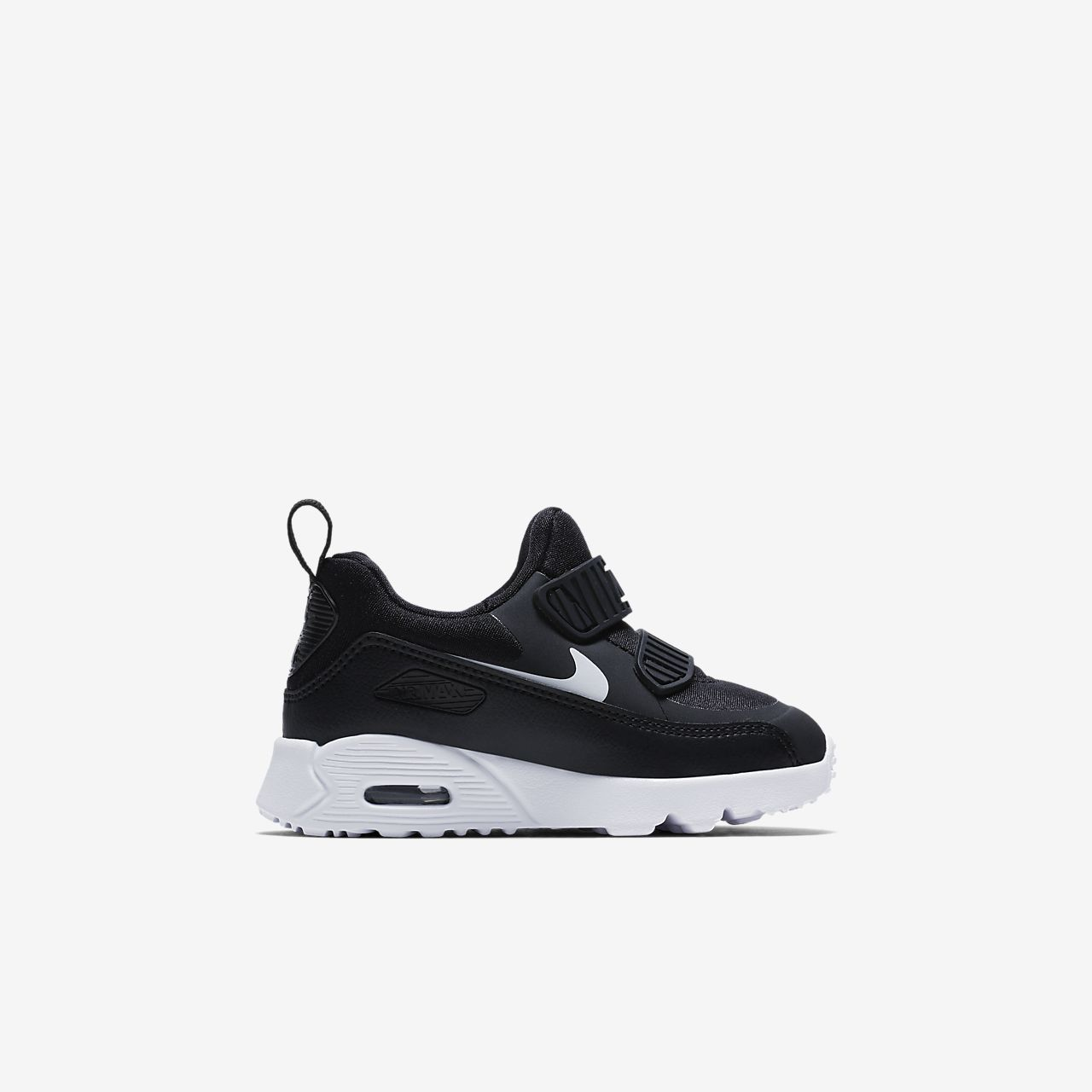 ... Nike Air Max Tiny 90 Infant/Toddler Shoe