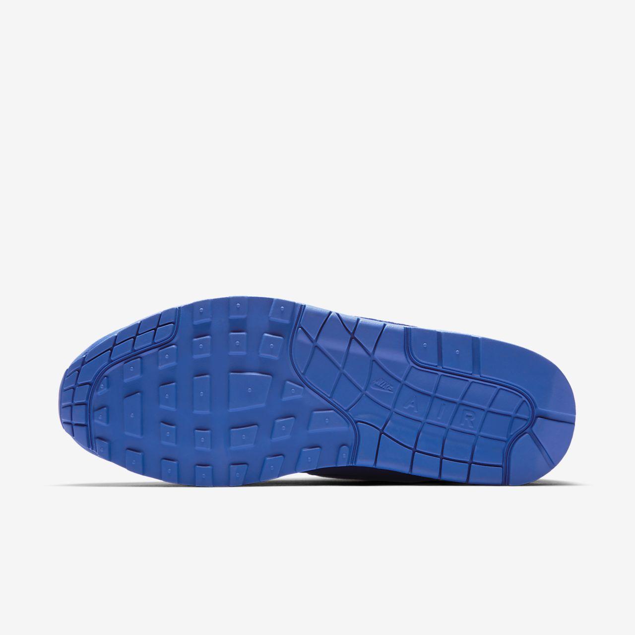 Nike Air Max 1 Premium sko til mænd