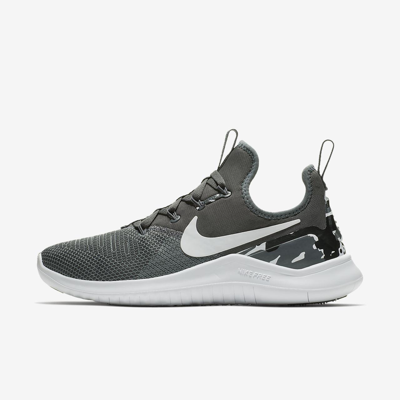Nike Tr Libre De 8 Amperios