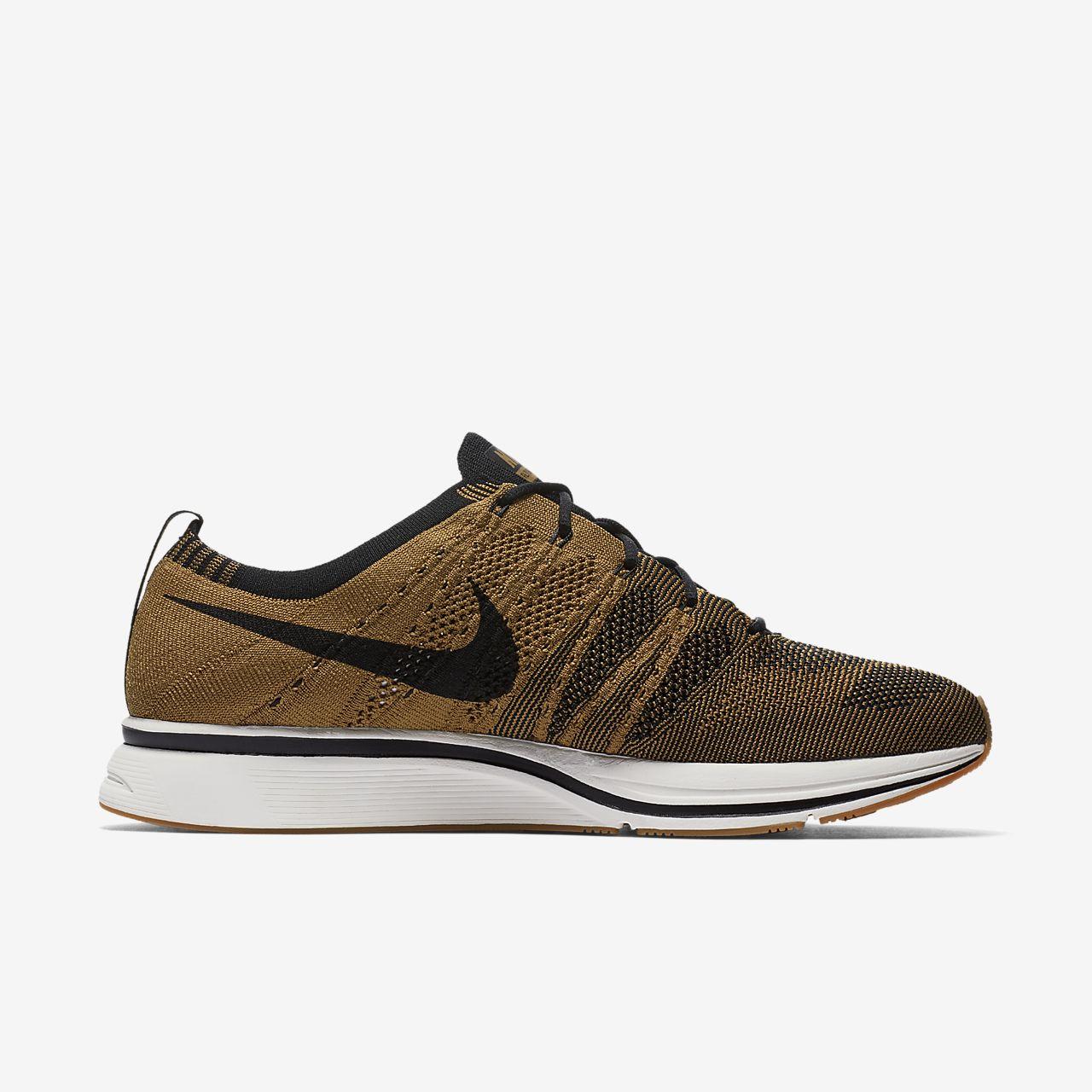 24b2689efcf Nike Flyknit Trainer Unisex Shoe. Nike.com