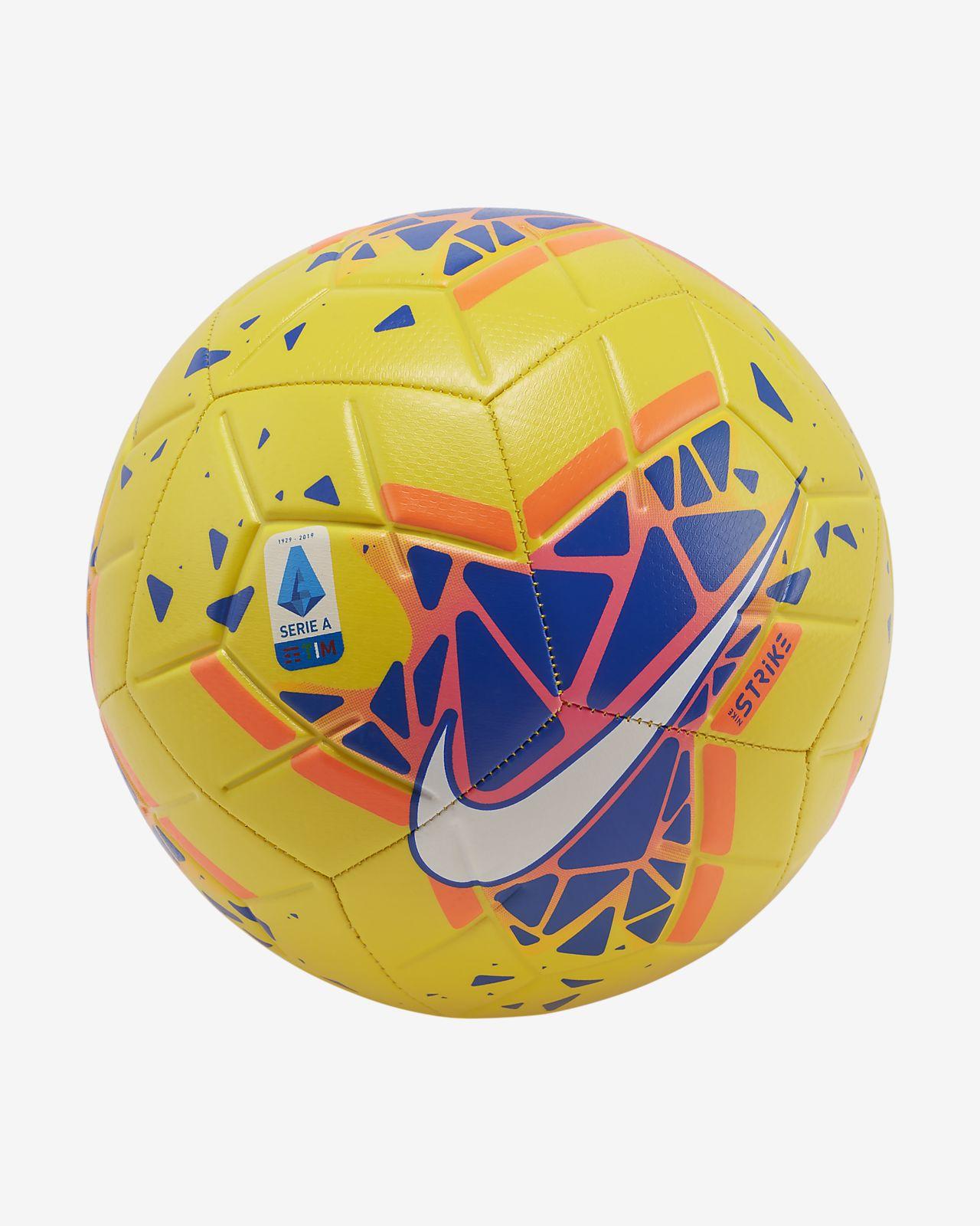 Serie A Strike Fussball