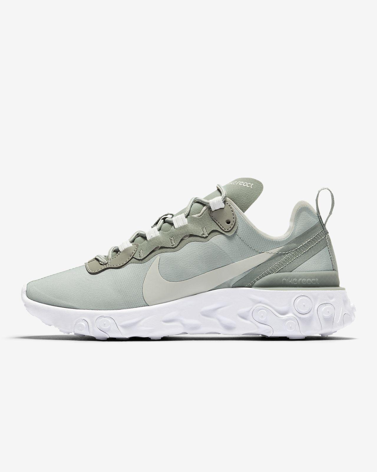 Dámská bota Nike React Element 55