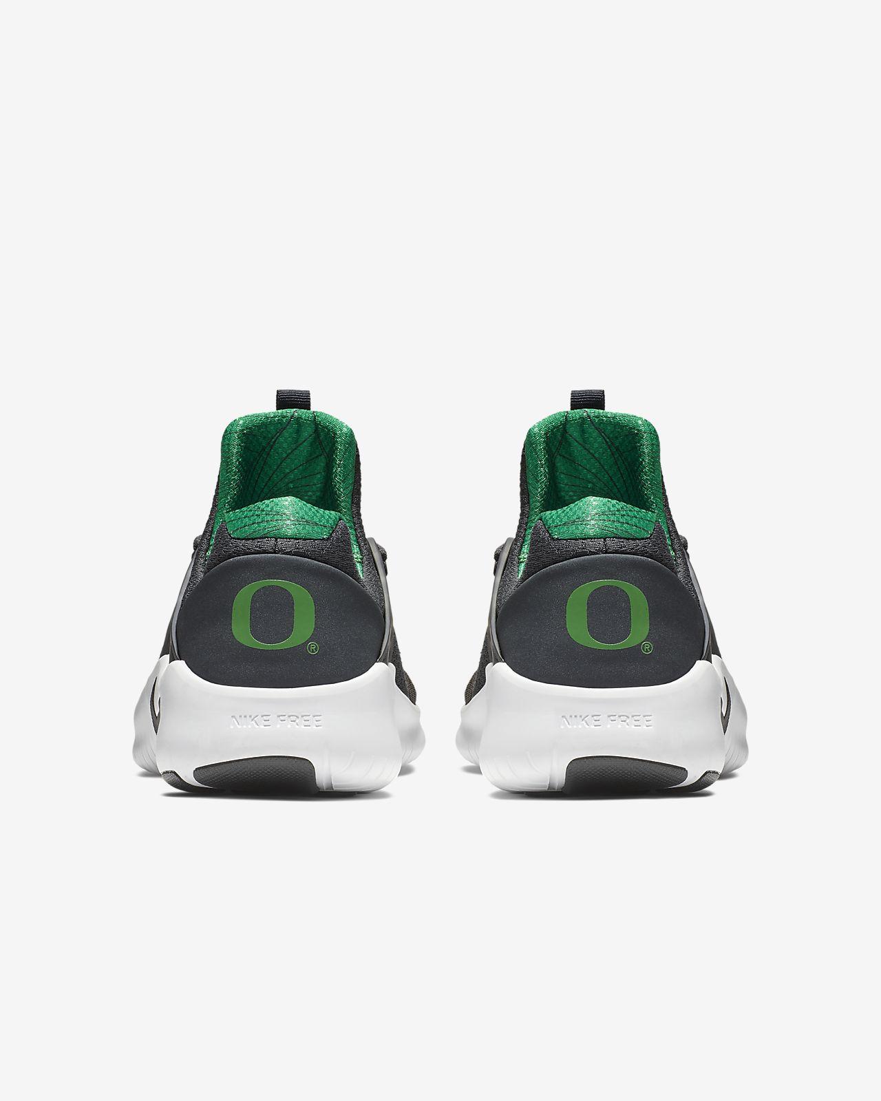 ede3541c0bb7 Nike Free TR8 (Oregon) Gym Gameday Shoe. Nike.com
