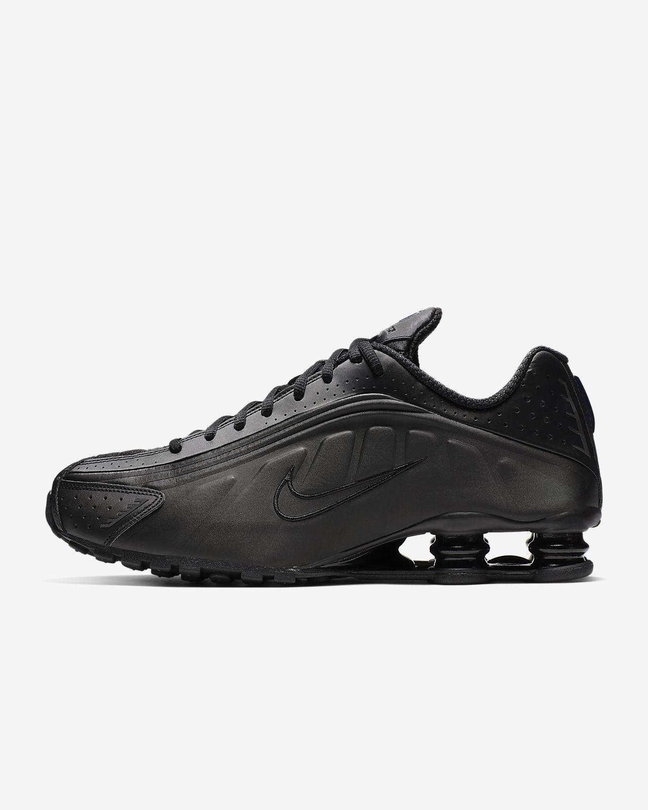 Buty Nike Shox R4
