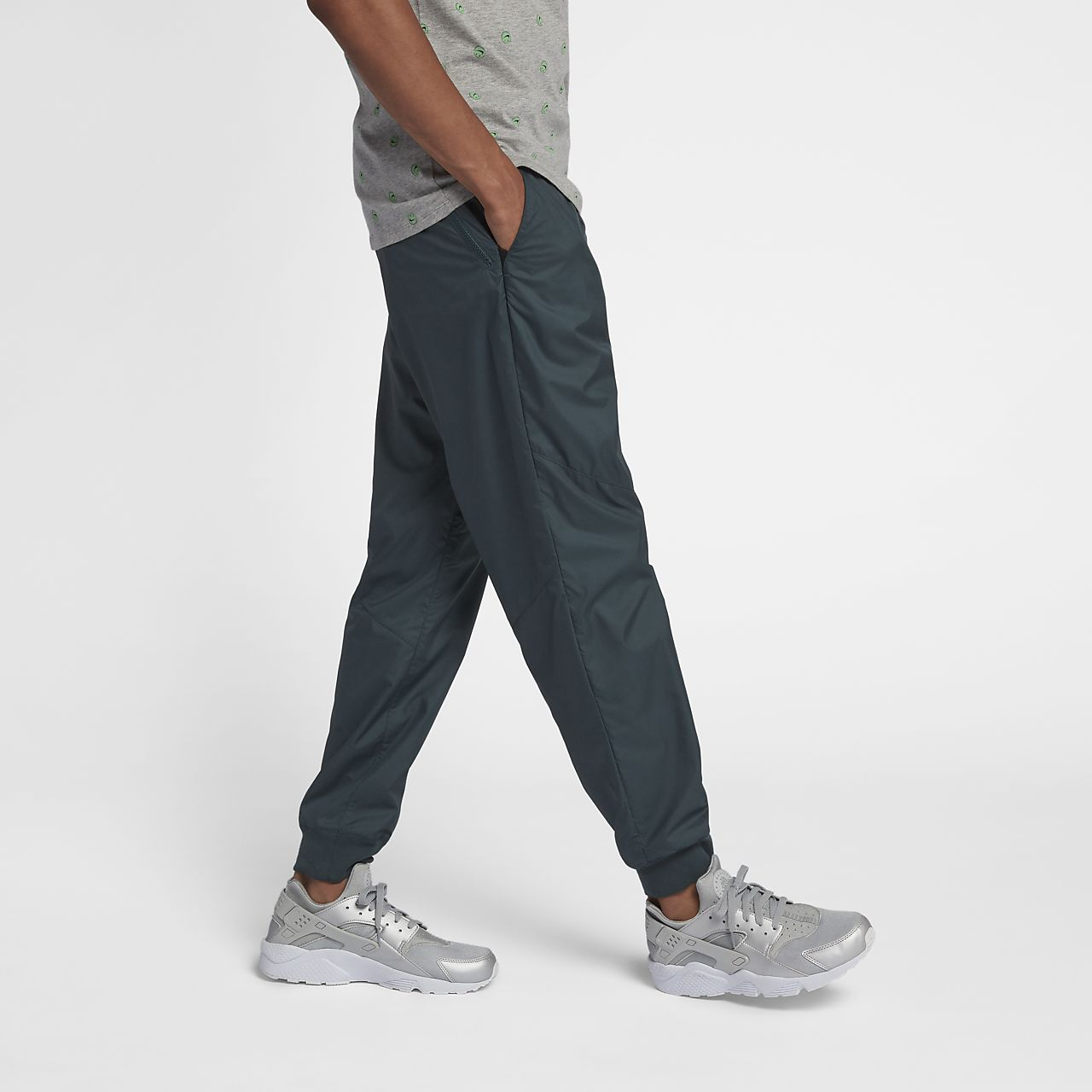 Low Resolution Nike Sportswear Windrunner Men's Pants Nike Sportswear  Windrunner Men's Pants