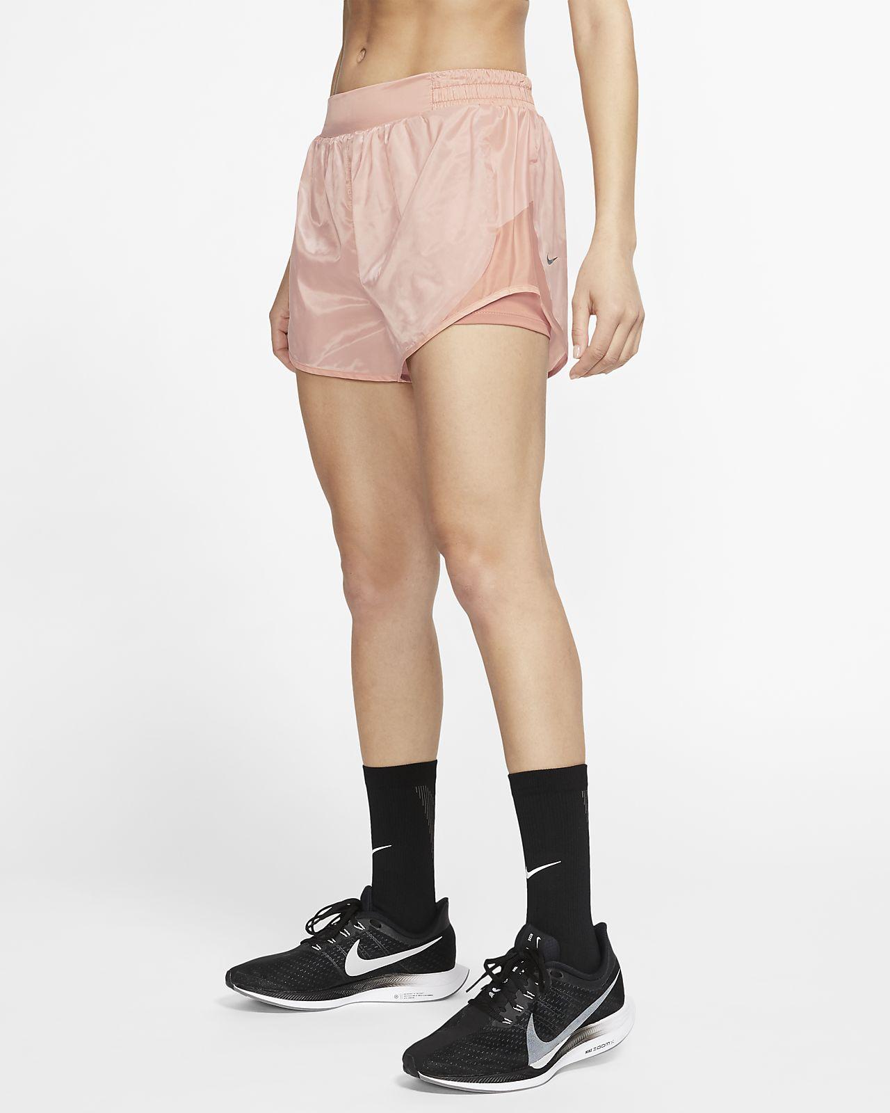 kurze tennishose damen nike