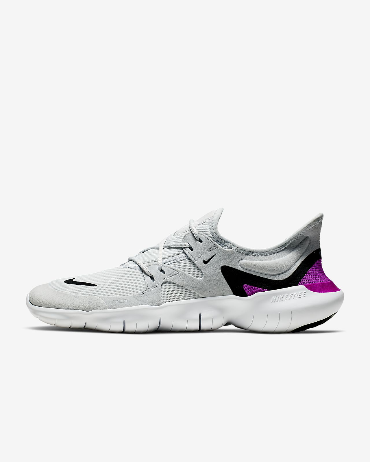 la meilleure attitude 4add3 9846d Chaussure de running Nike Free RN 5.0 pour Homme