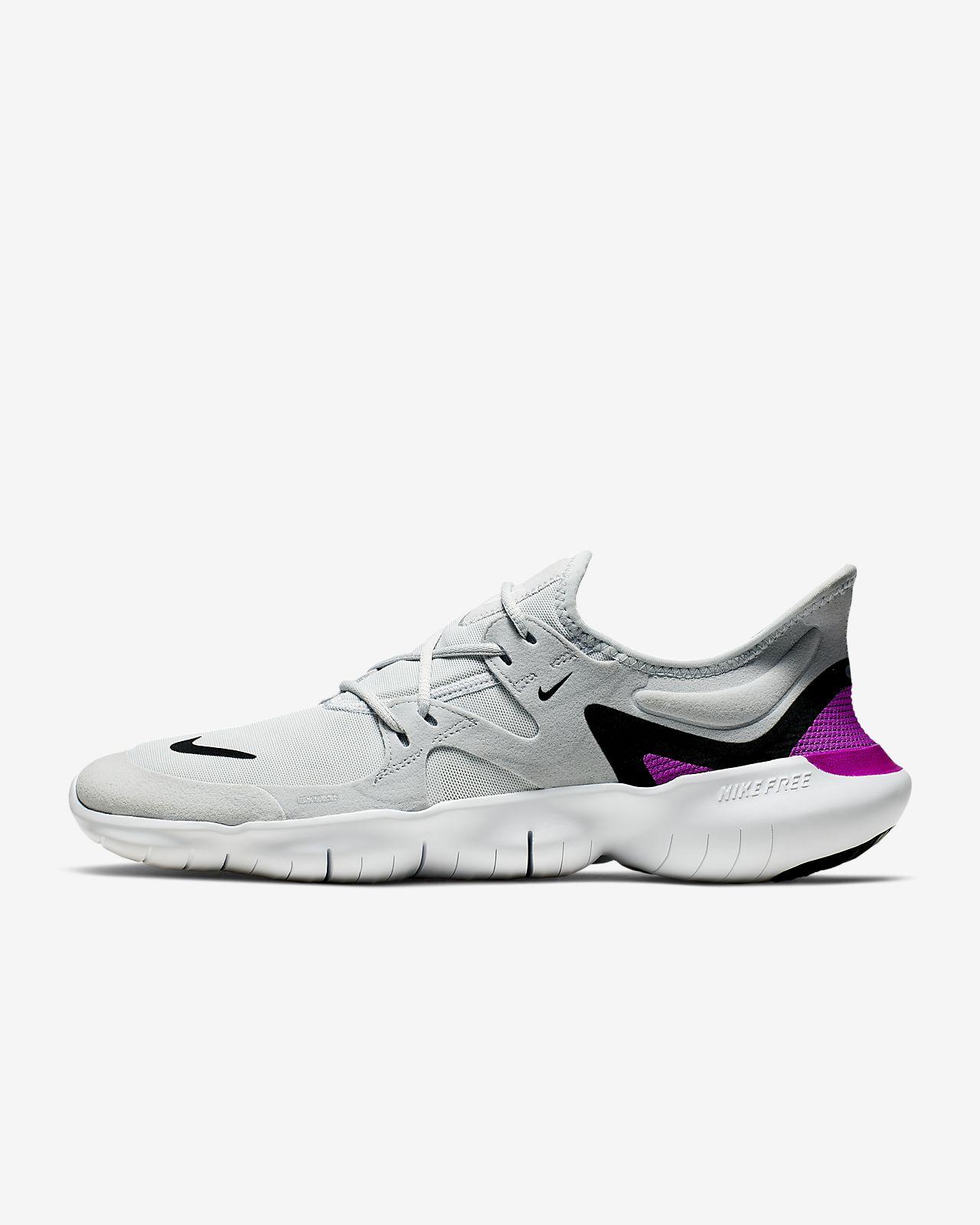 aliexpress kupować tanio tanie z rabatem Męskie buty do biegania Nike Free RN 5.0