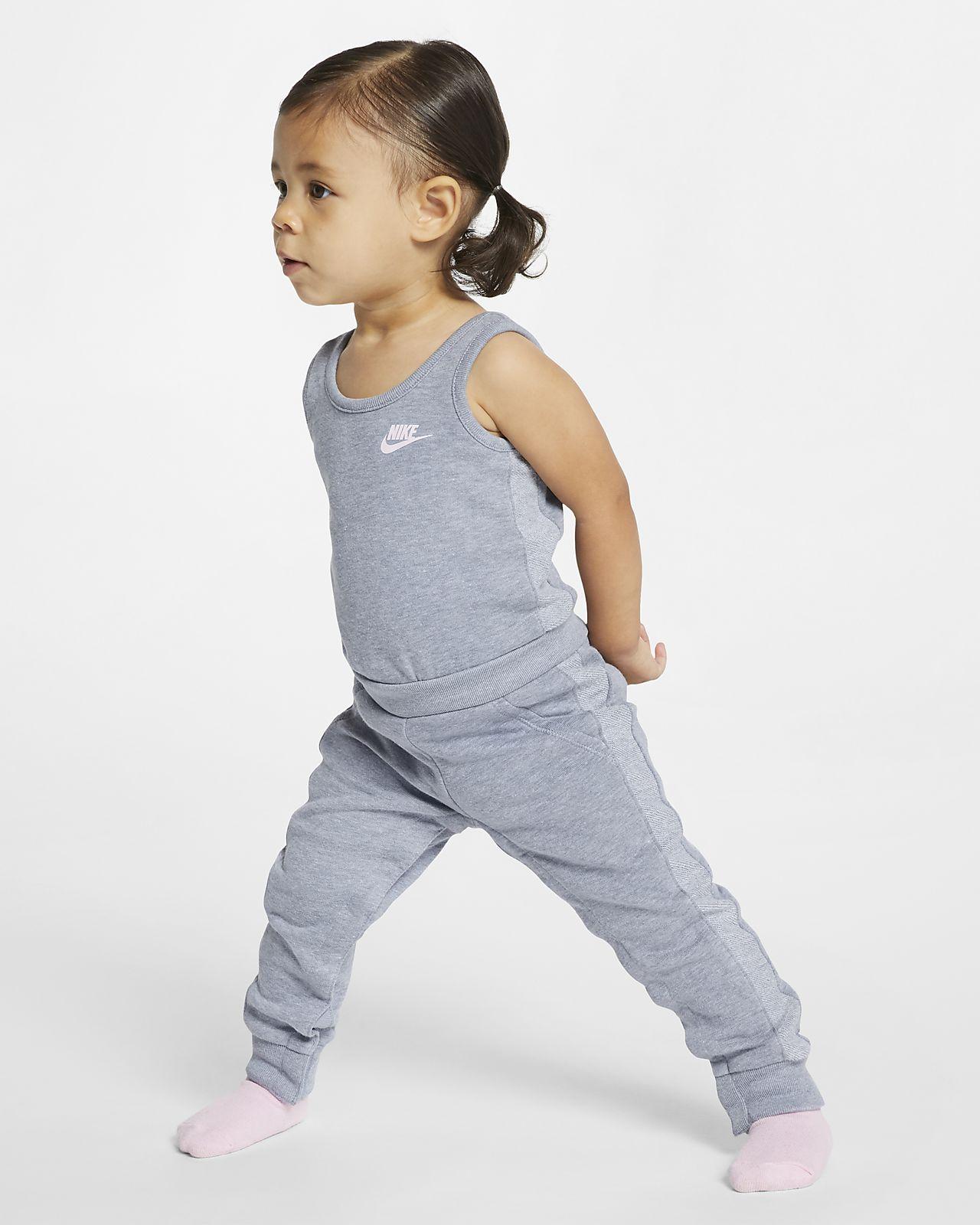 Nike Sportswear Baby (12-24M) Jumpsuit