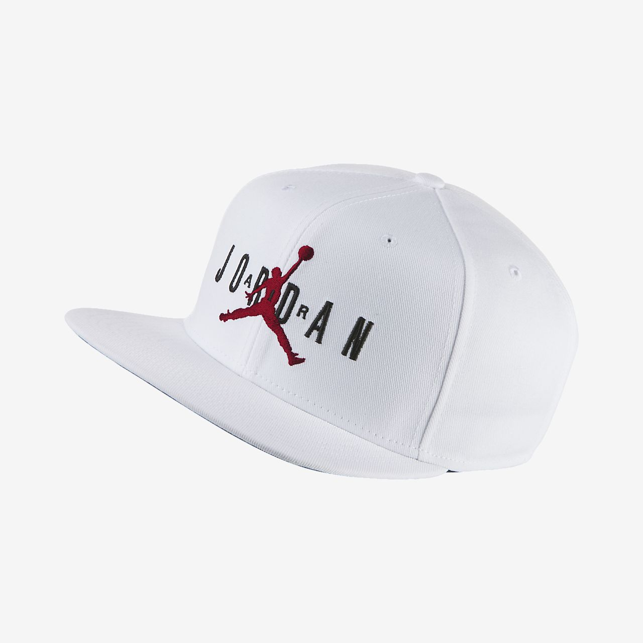 927d4d11287f6 Jordan Pro Jumpman Air Gorra regulable. Nike.com ES