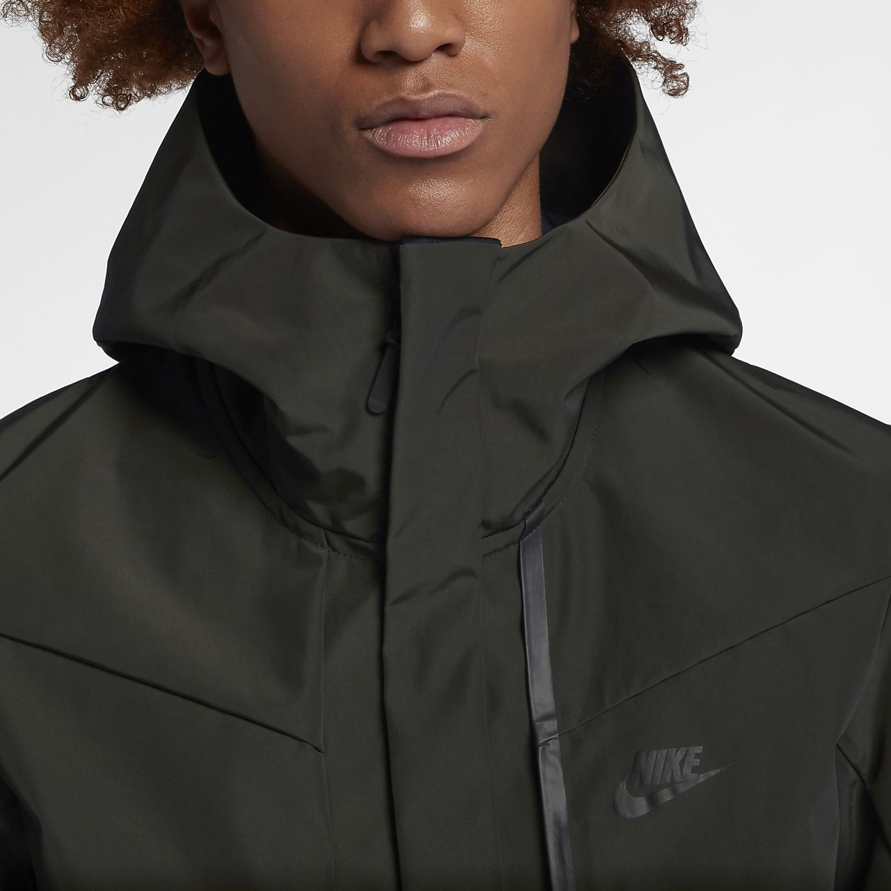 5a6e8a71910d Nike Sportswear Tech Shield Men s Jacket. Nike.com NL