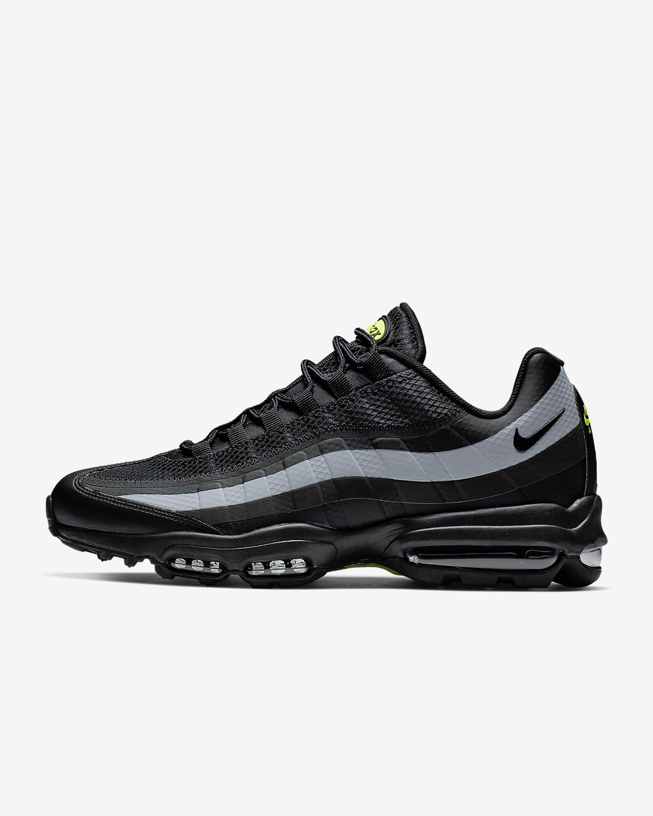 designer fashion bd06b 7ea42 Nike Air Max 95 Ultra Men's Shoe. Nike.com DK