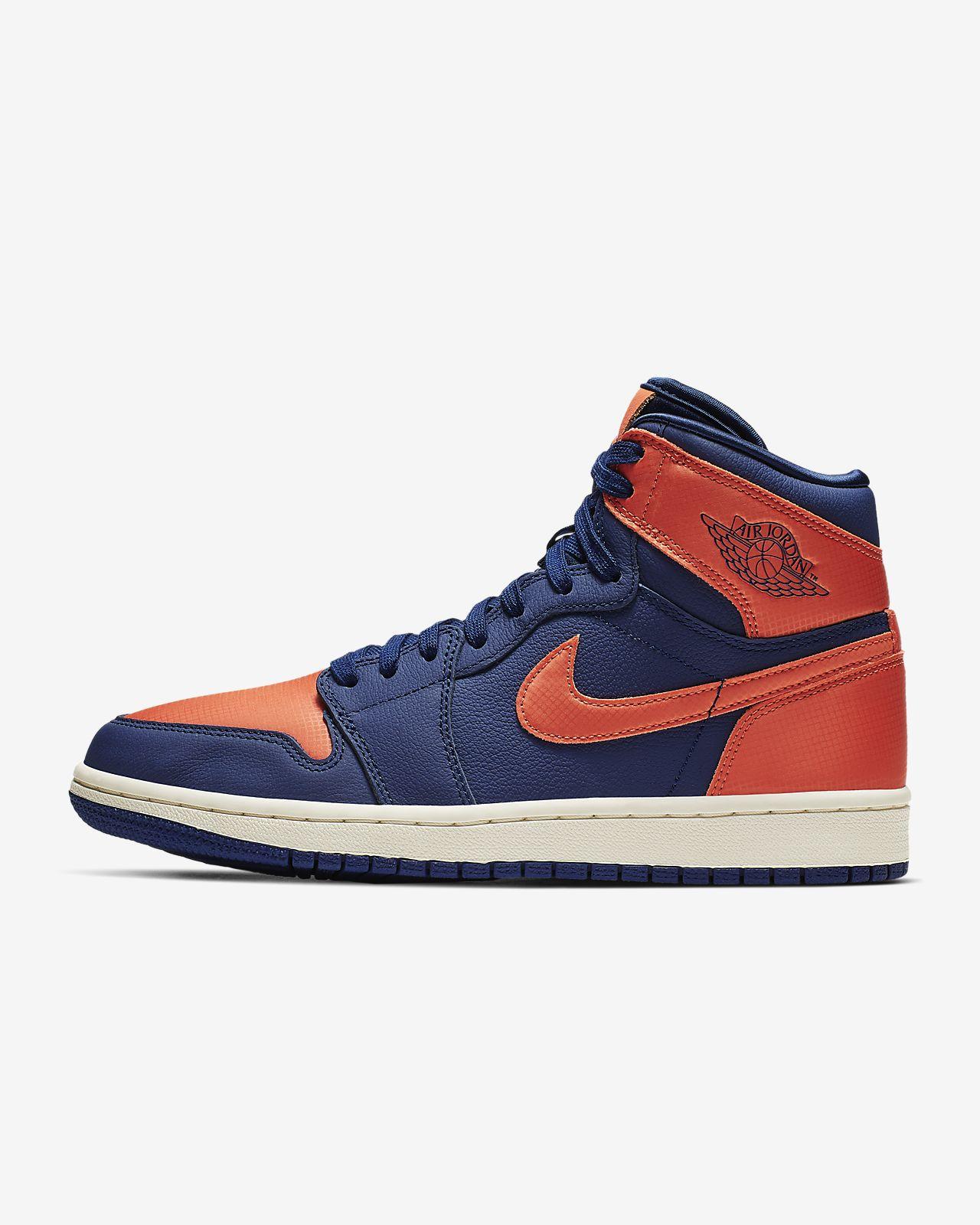 Nike Air Jordan 1 Retro High Premium 女鞋