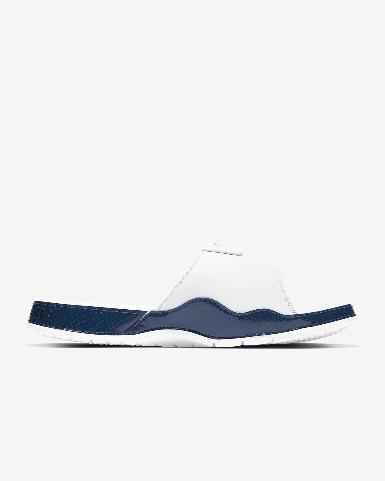 new style 39865 9f498 ... Jordan Hydro XI Retro Men s Slide