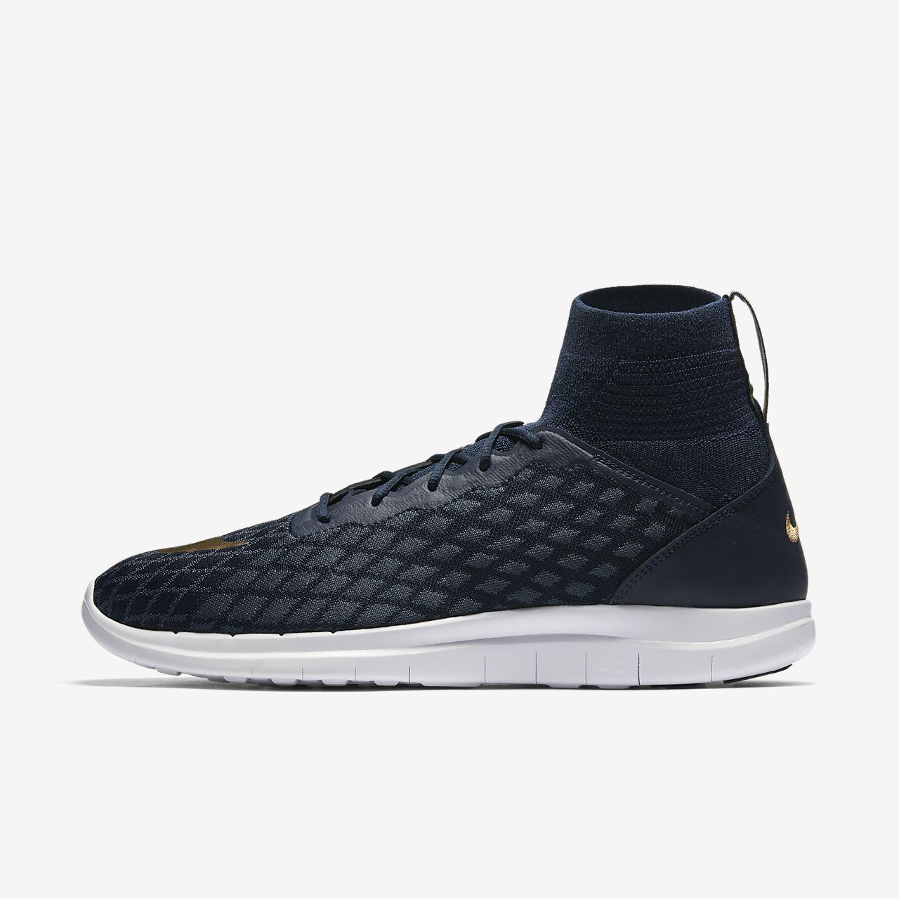 Nike Free Hypervenom III FC Flyknit Men's Shoe