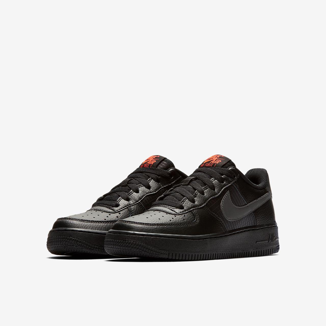 online store cf871 9bce4 ... Buty dla dużych dzieci Nike Air Force 1