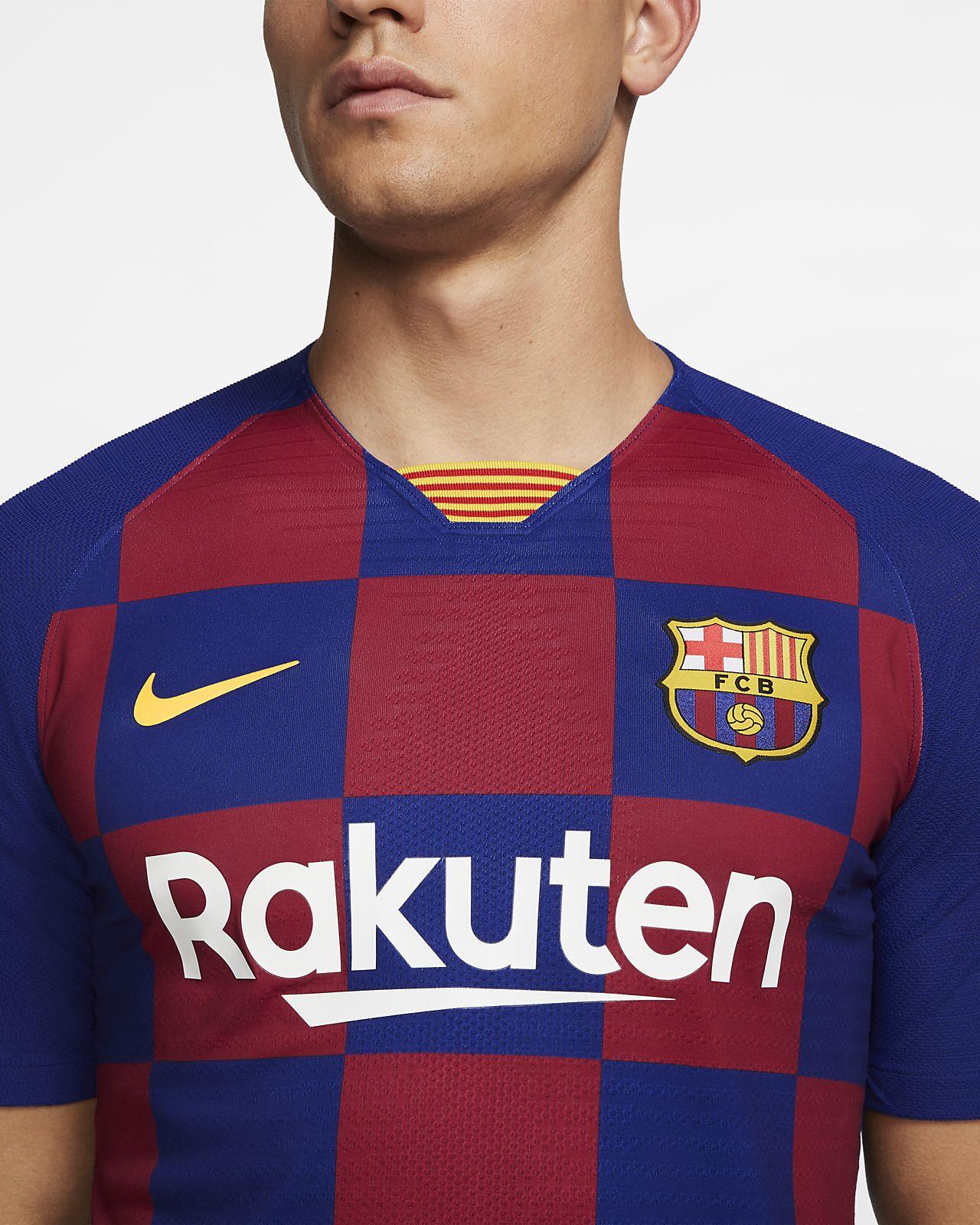 sale retailer 61cd8 5d0fe FC Barcelona 2019/20 Vapor Match Home Men's Football Shirt