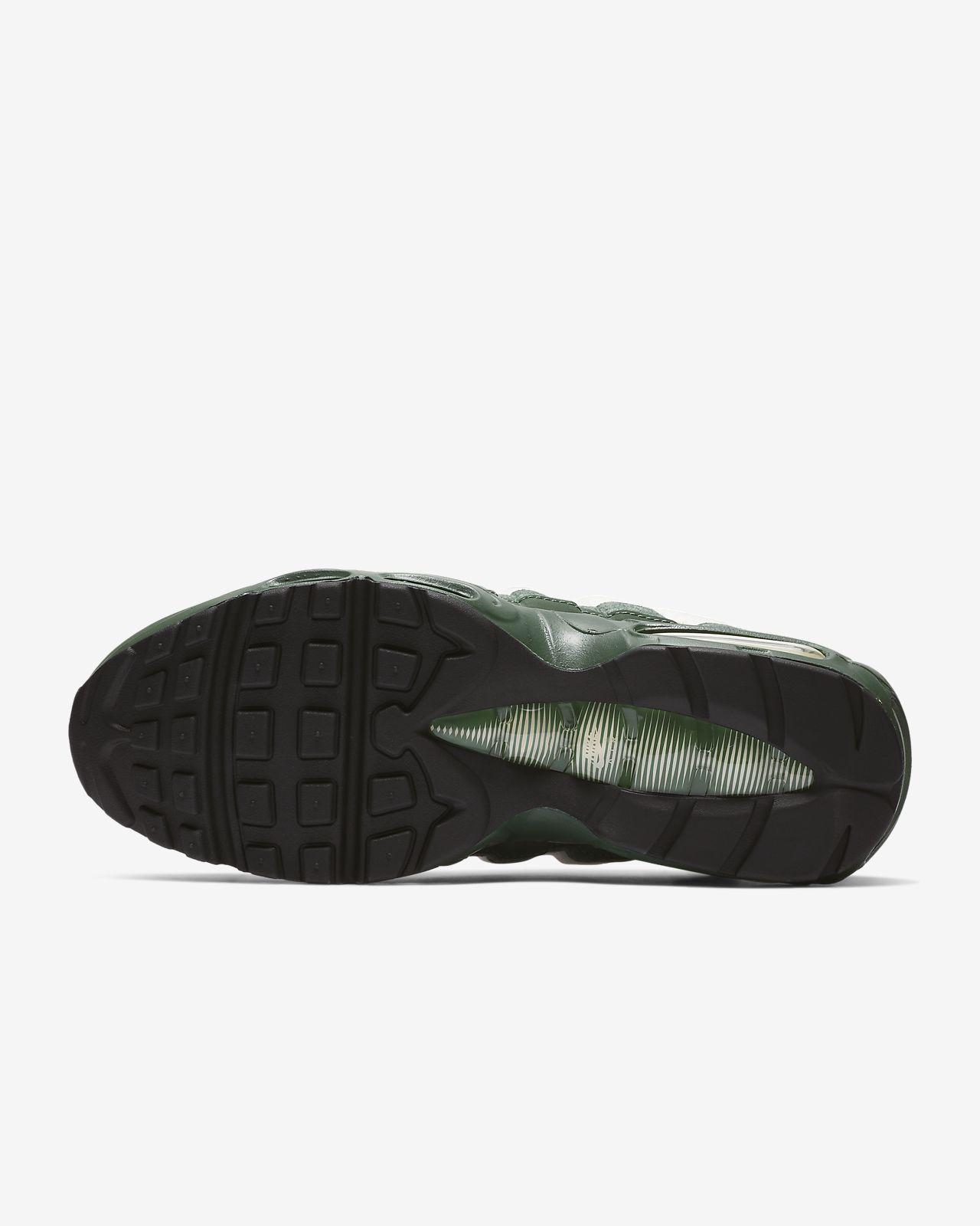 info for 51c11 cd787 Nike Air Max 95 Men s Shoe. nike air max 95 mens black