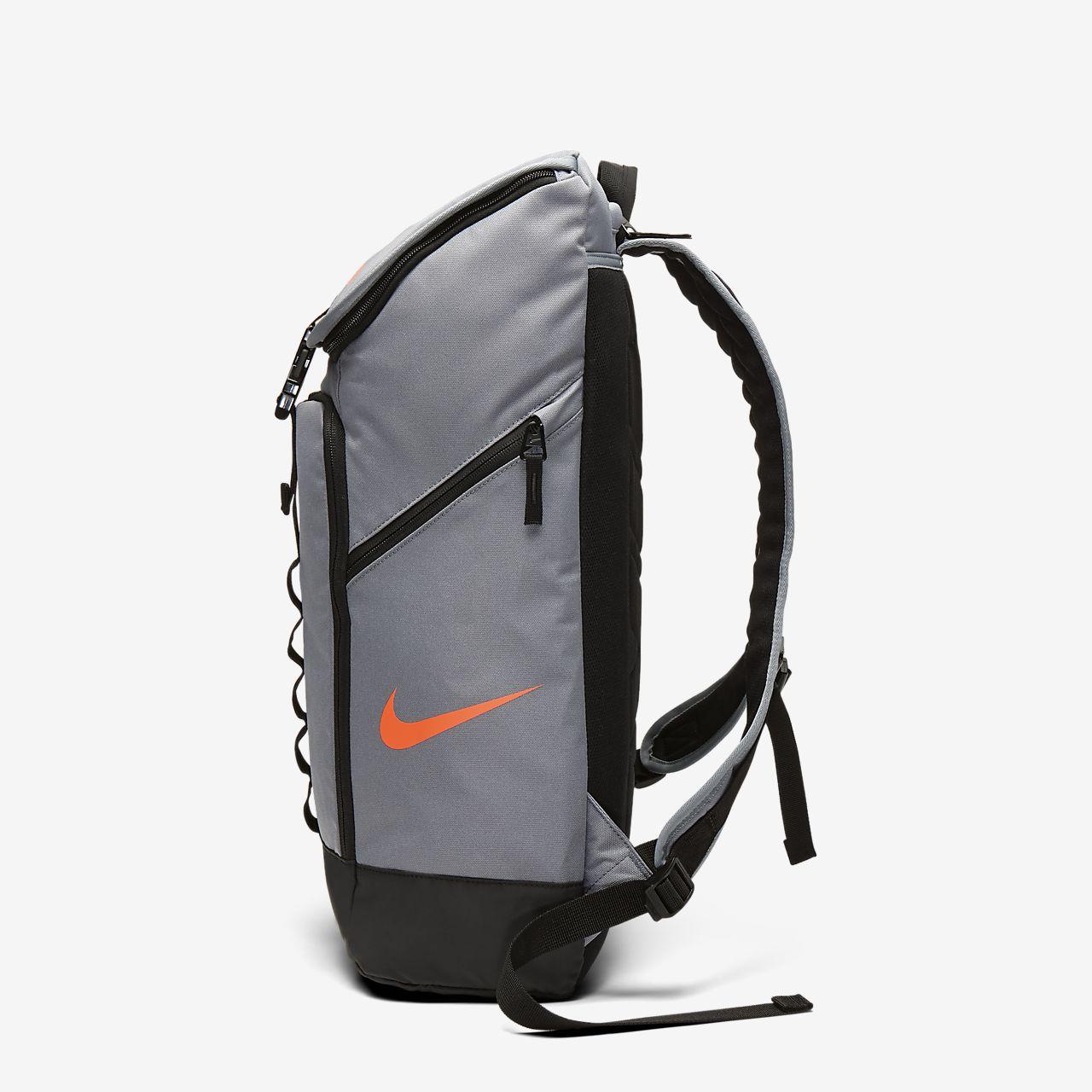 876e4b9afecd Nike Lebron Max Air Ambassador Backpack Com. Nike Vapor Max Air Backpack In  Gray For Men Lyst