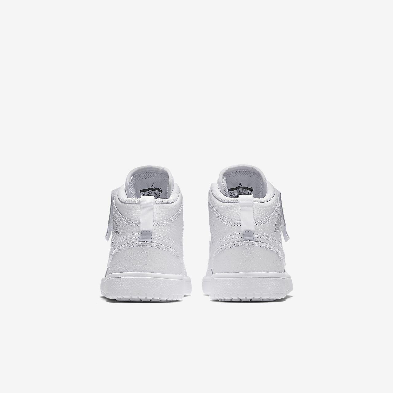 Air Jordan 1 Mid Alt Younger Kids  Shoe. Nike.com CA 02ad8d7ed