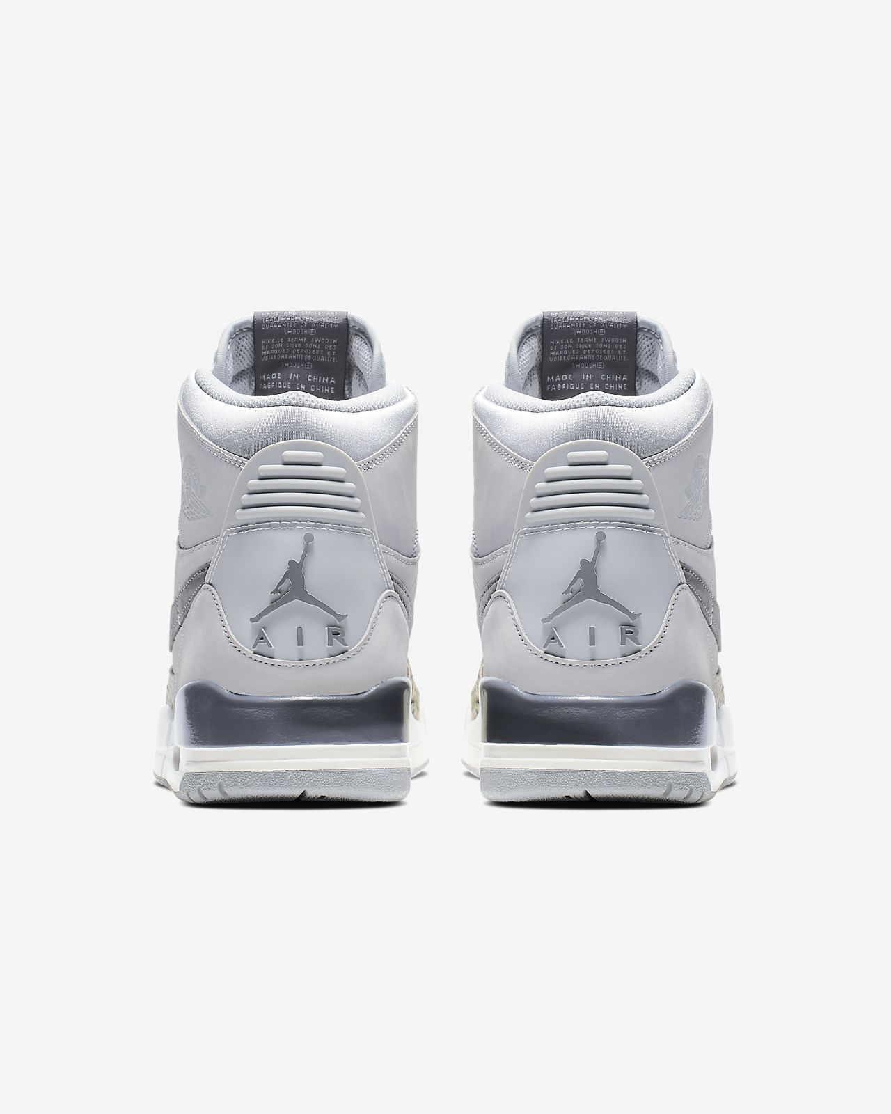 e6e78b7b96e12 Air Jordan Legacy 312 Men's Shoe . Nike.com