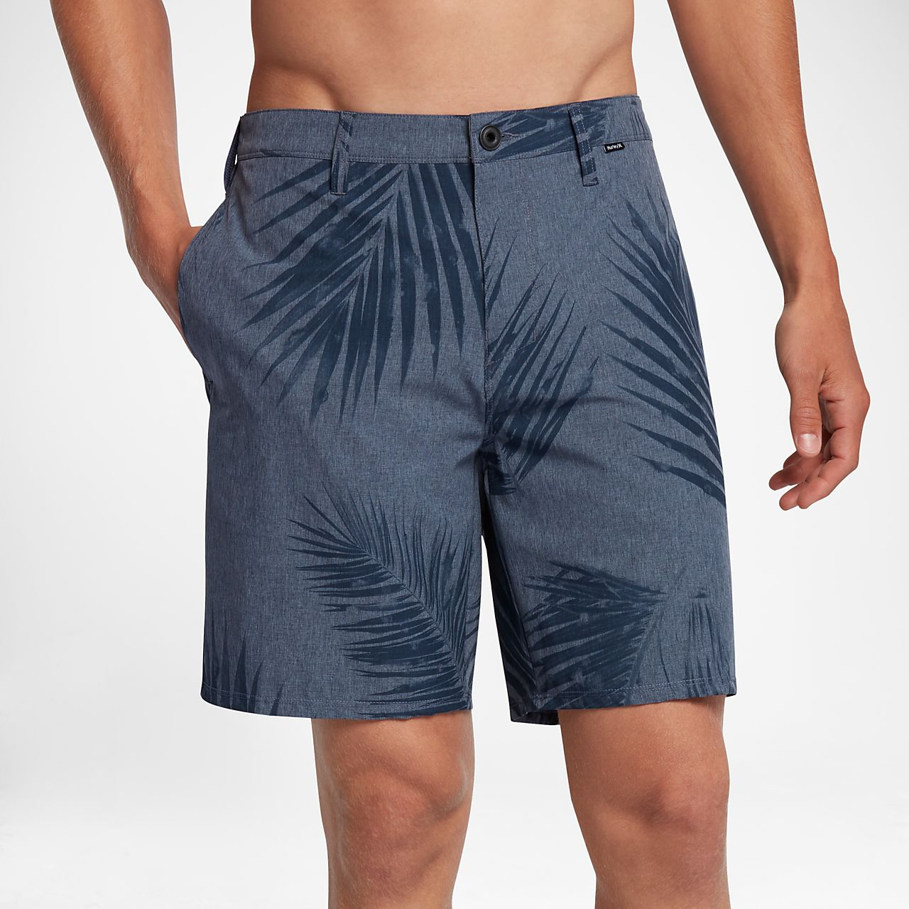 "Hurley Phantom Steady Men's 18.5"" (47cm approx.) Walkshorts"