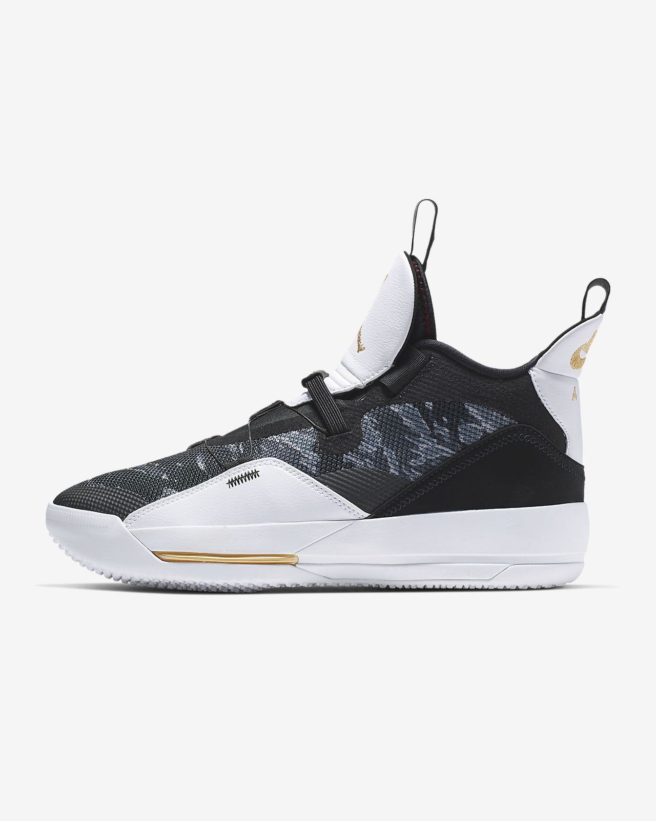 premium selection 1e41a 036d6 Air Jordan XXXIII Basketball Shoe. Nike.com MY
