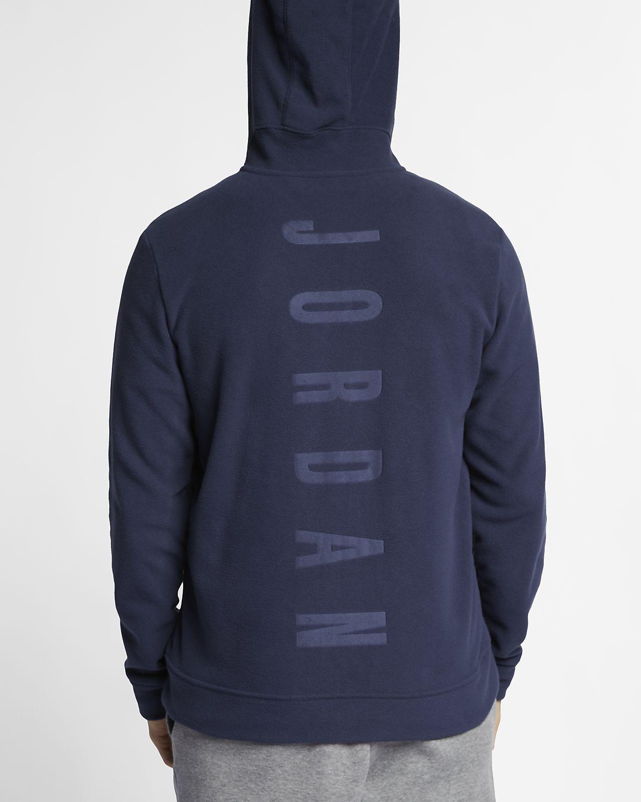 bb668686791 Jordan Therma 23 Alpha Men s Full-Zip Training Hoodie. Nike.com DK