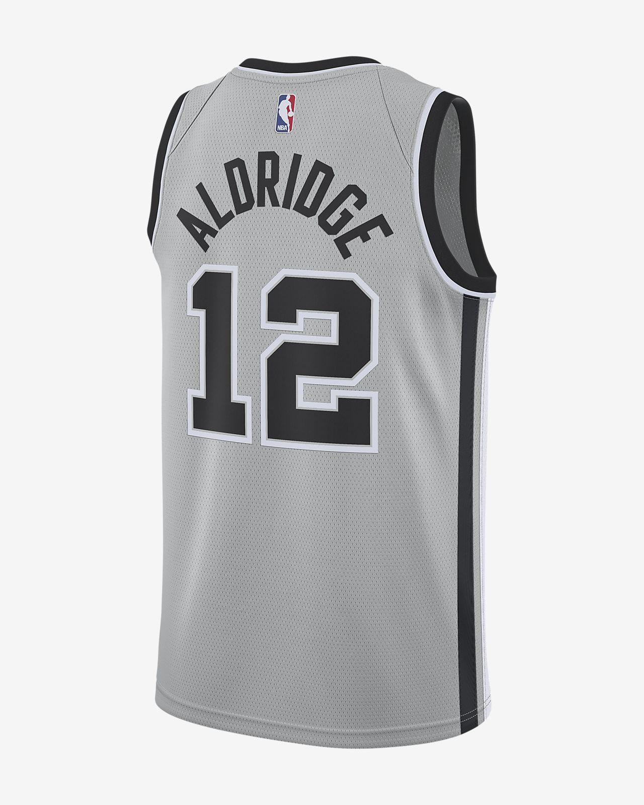 ... LaMarcus Aldridge Statement Edition Swingman (San Antonio Spurs) Men s  Nike NBA Connected Jersey 40bbe1ca6